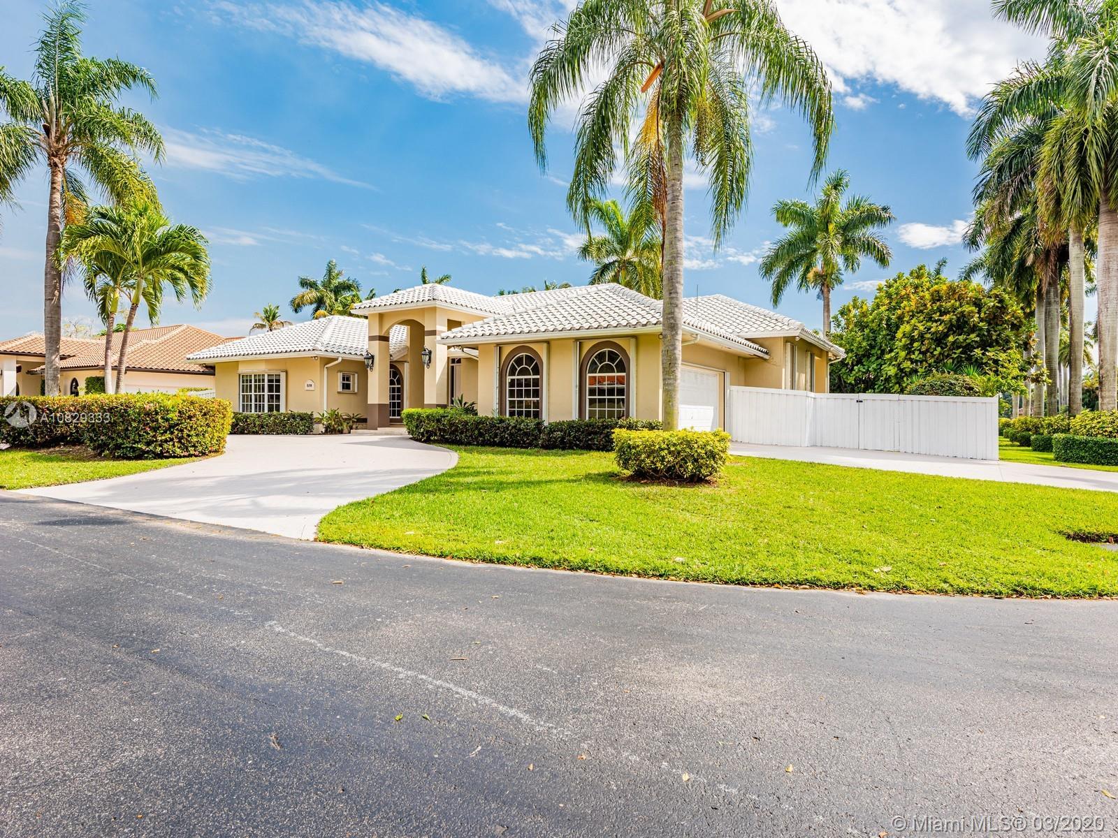 South Miami - 8198 SW 84th Ter, Miami, FL 33143
