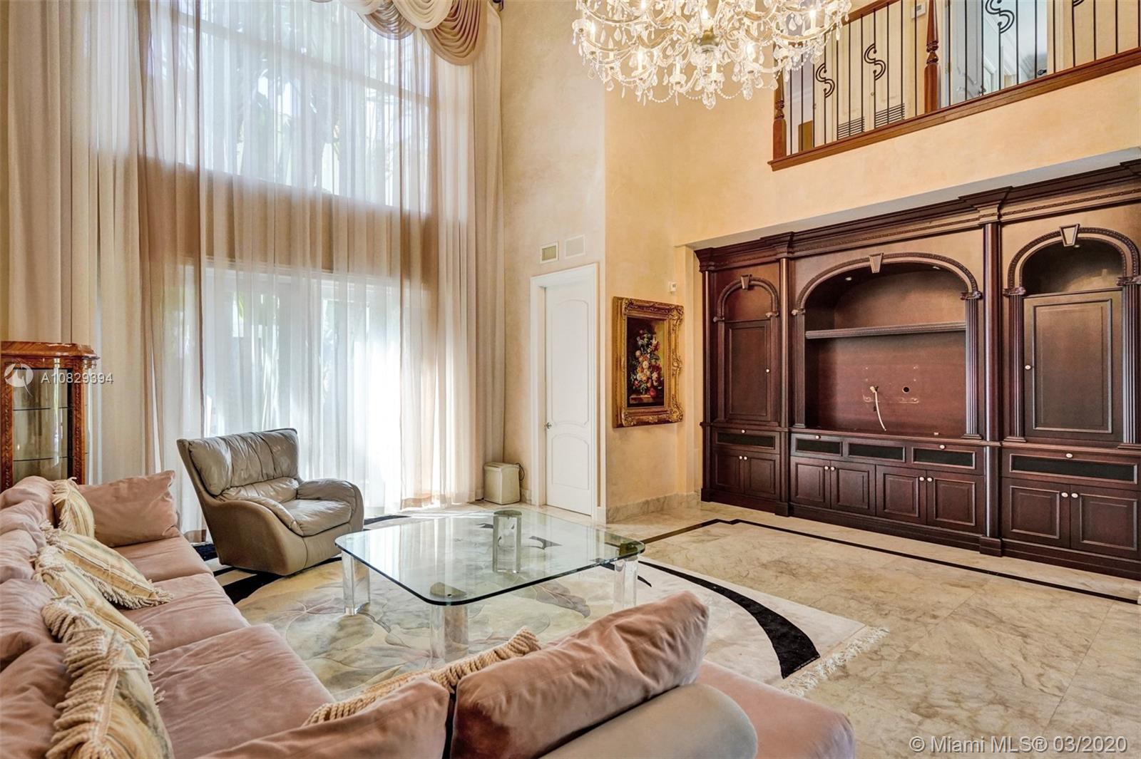 Living/ Family Room
