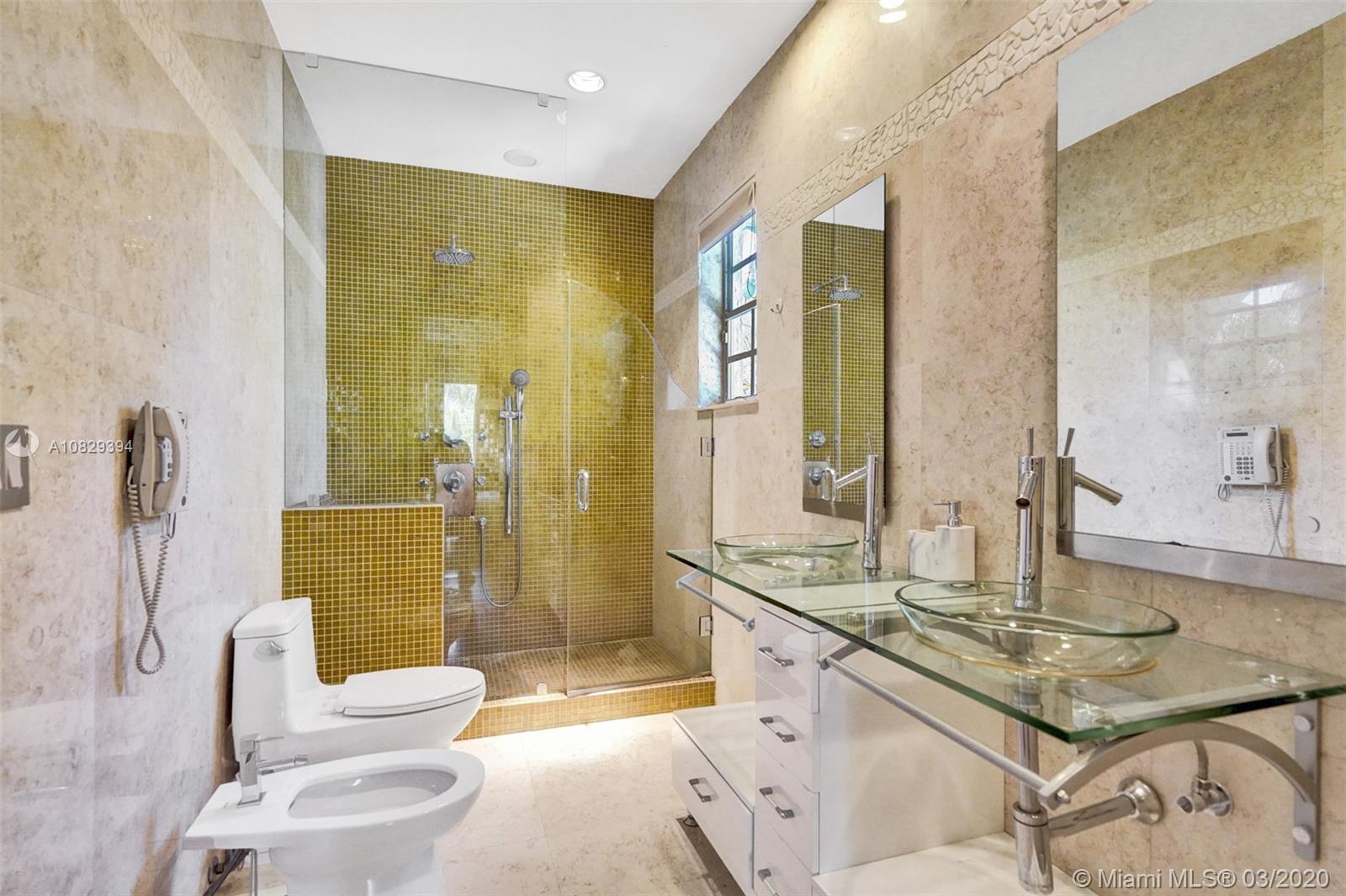 Bathroom Bedrooms 2 &3