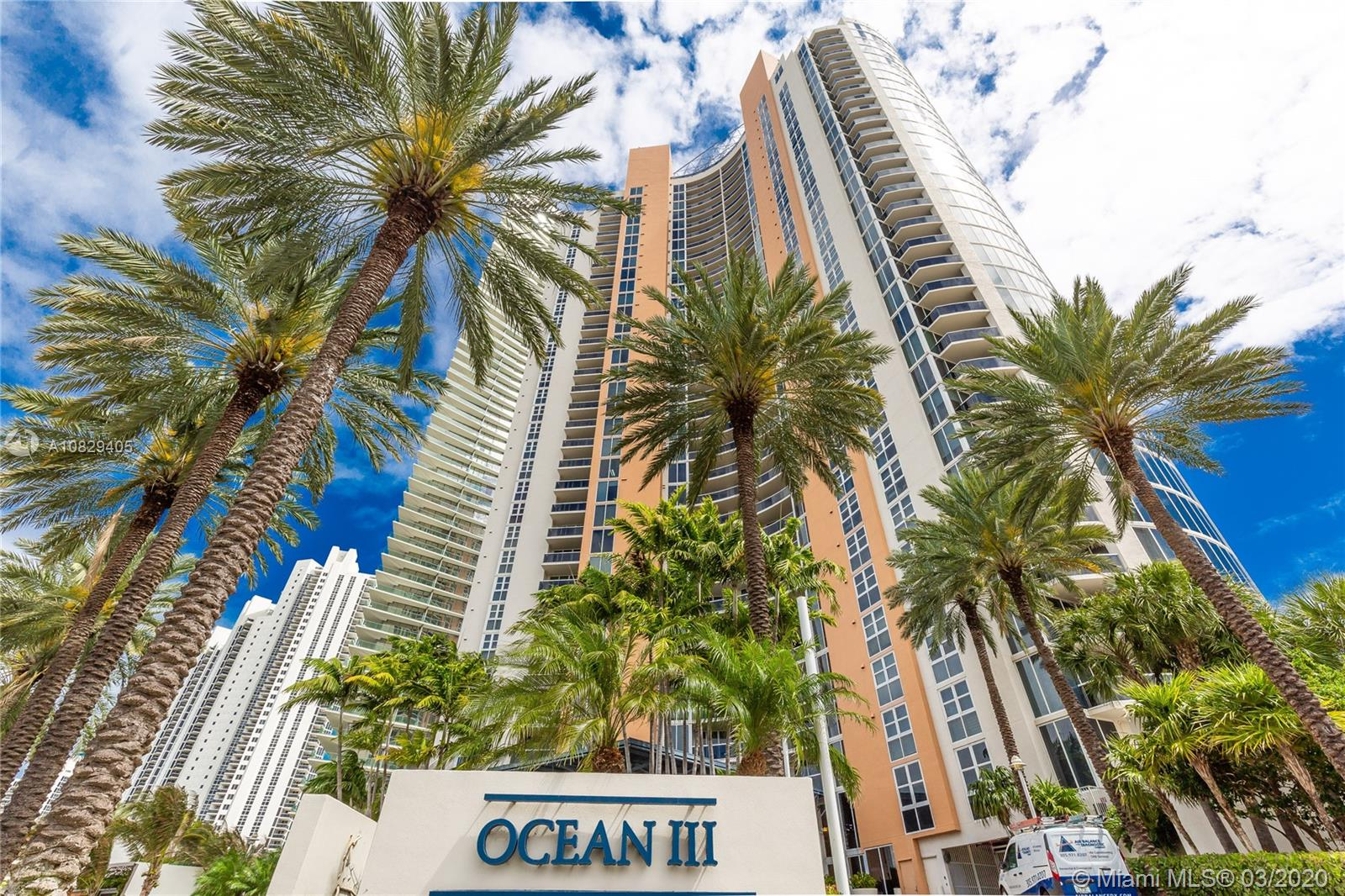 Photo of 18911 Collins Ave #1604 listing for Sale