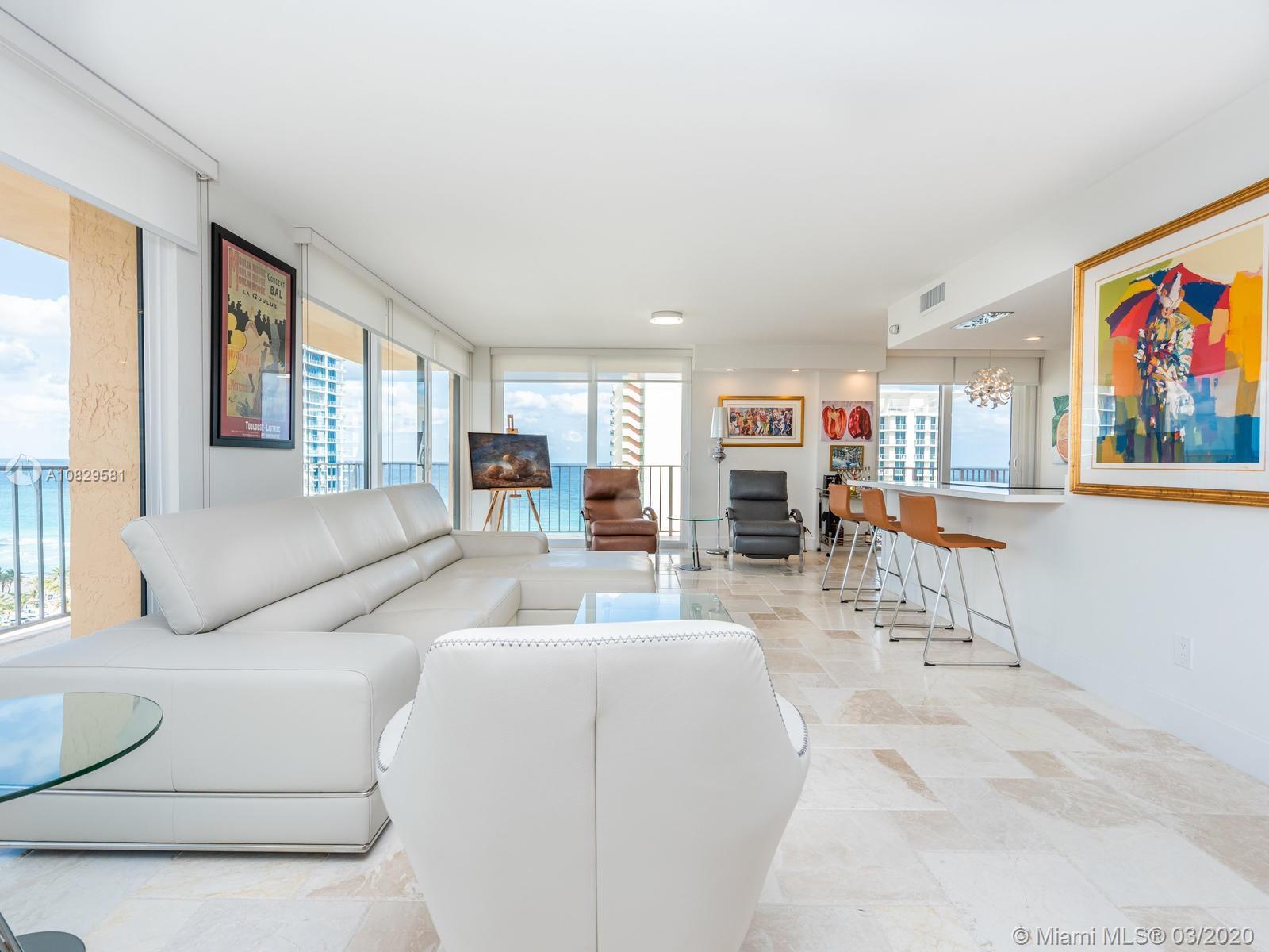 Winston Tower 600 #2419 - 210 174th St #2419, Sunny Isles Beach, FL 33160