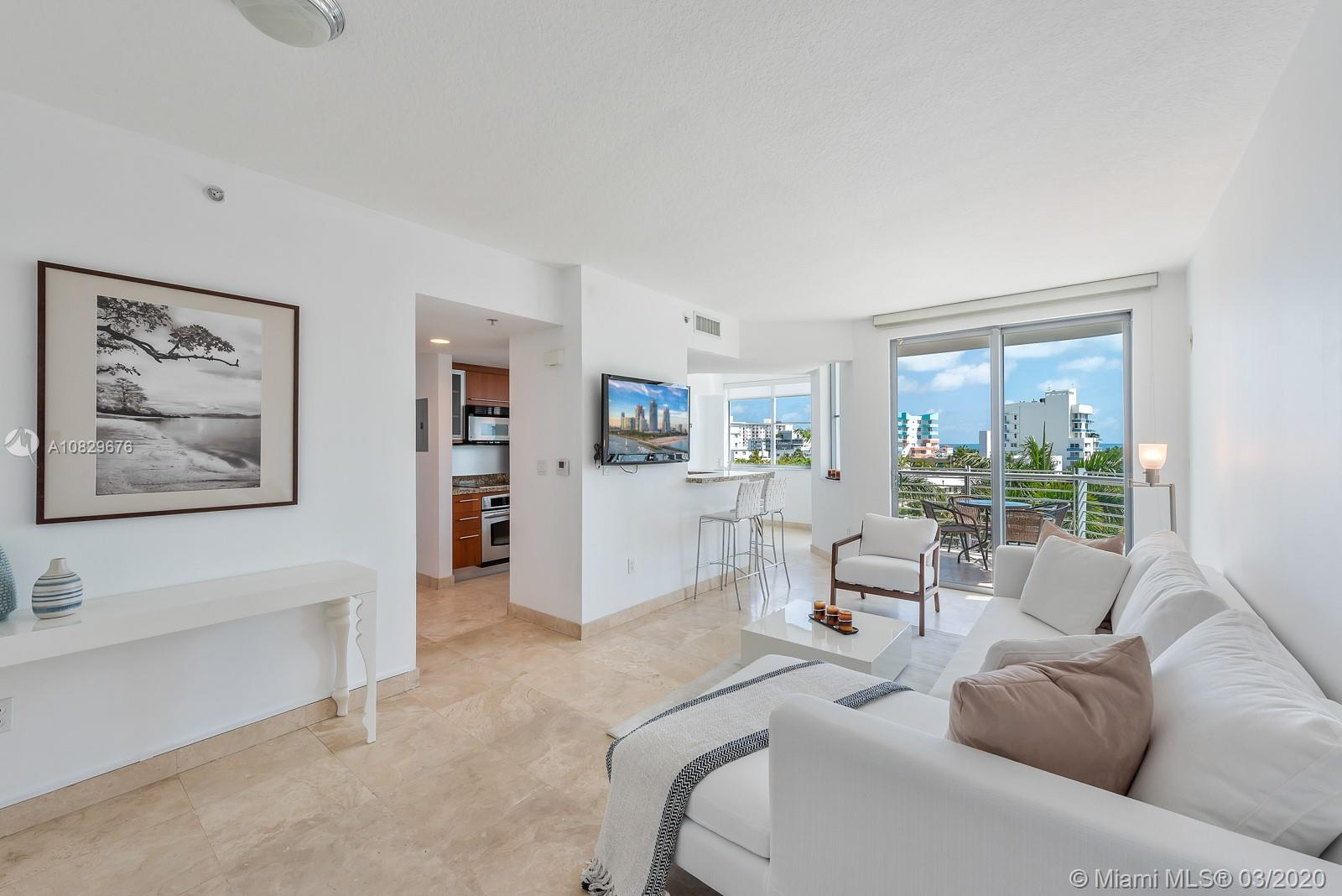 110 Washington Ave # 2605, Miami Beach, Florida 33139, 1 Bedroom Bedrooms, ,2 BathroomsBathrooms,Residential,For Sale,110 Washington Ave # 2605,A10829676