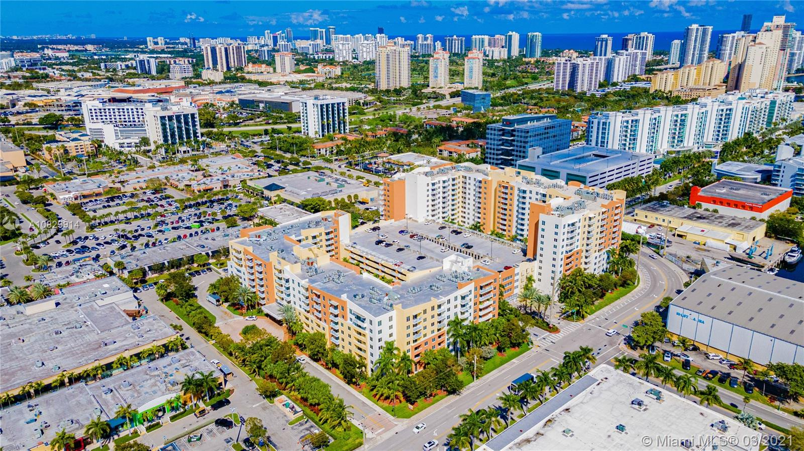 Venture Two #514 - 2775 NE 187th St #514, Aventura, FL 33180