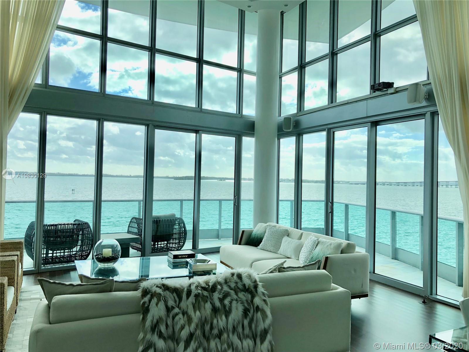 Jade Residences #BL-48 - 1331 Brickell Bay Dr #BL-48, Miami, FL 33131