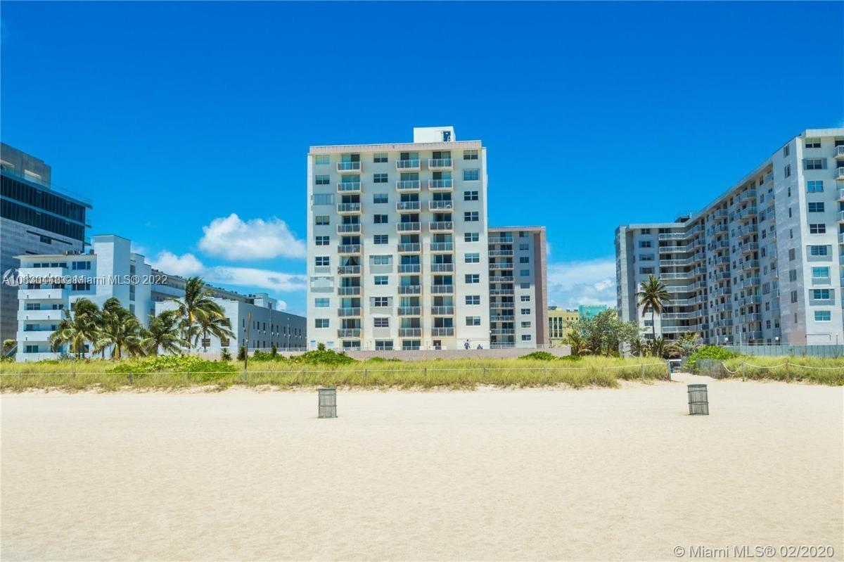 Ocean Point #509 - 345 Ocean Dr #509, Miami Beach, FL 33139