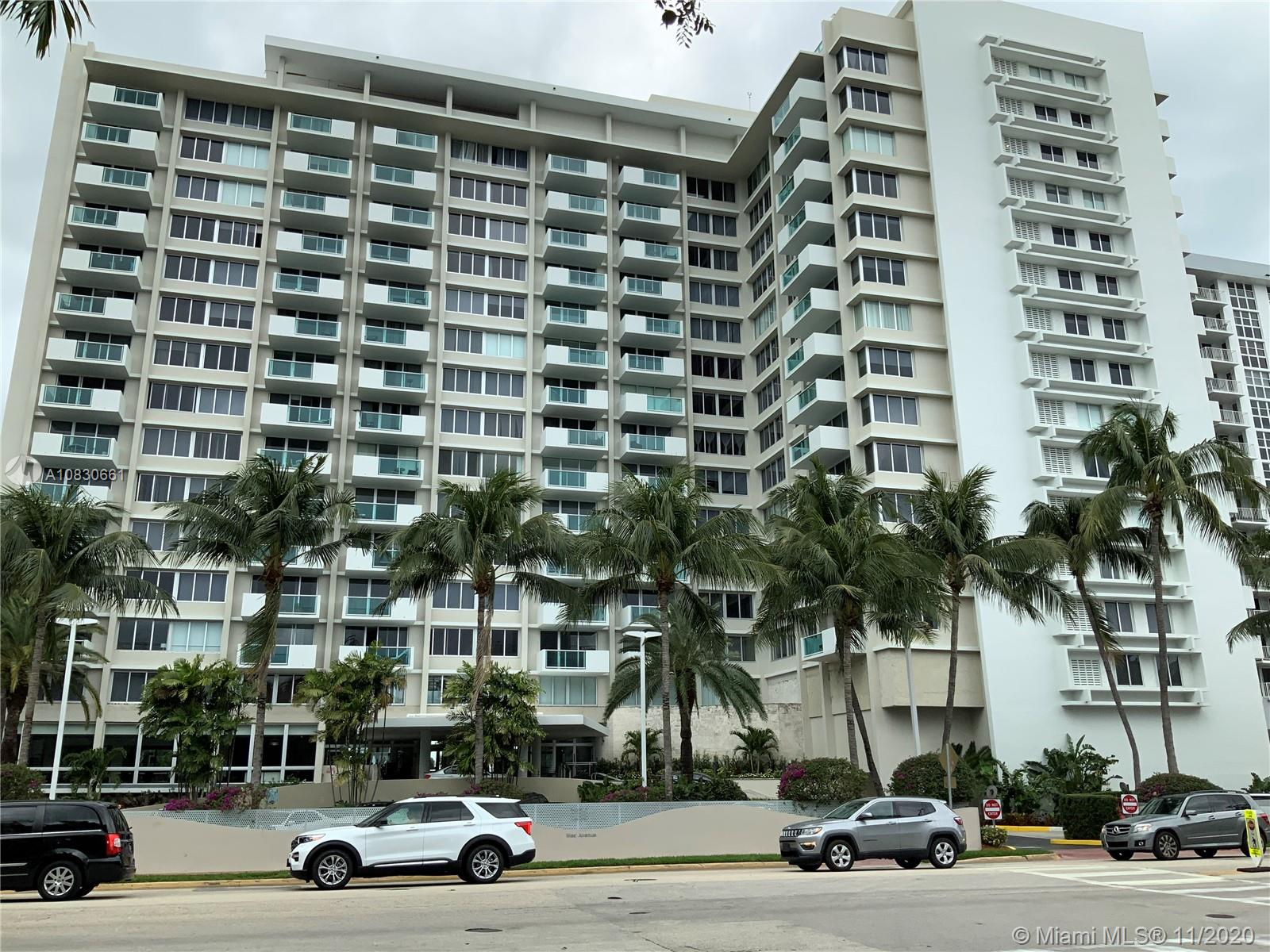 Mirador North #1220 - 1200 West Ave #1220, Miami Beach, FL 33139