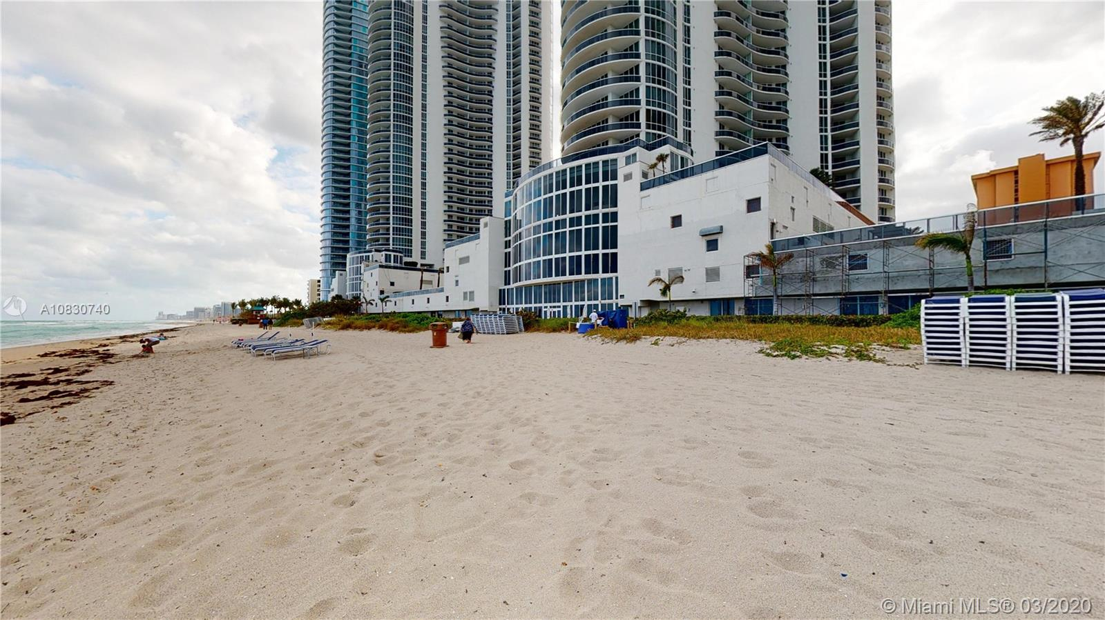 Photo of 15901 Collins Ave #801 listing for Sale