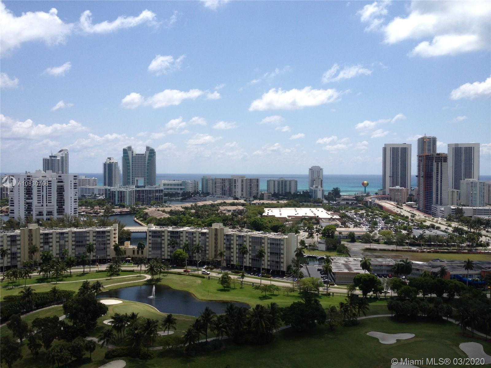 Duo Hallandale East #2205E - 1755 E Hallandale Beach Blvd #2205E, Hallandale Beach, FL 33009