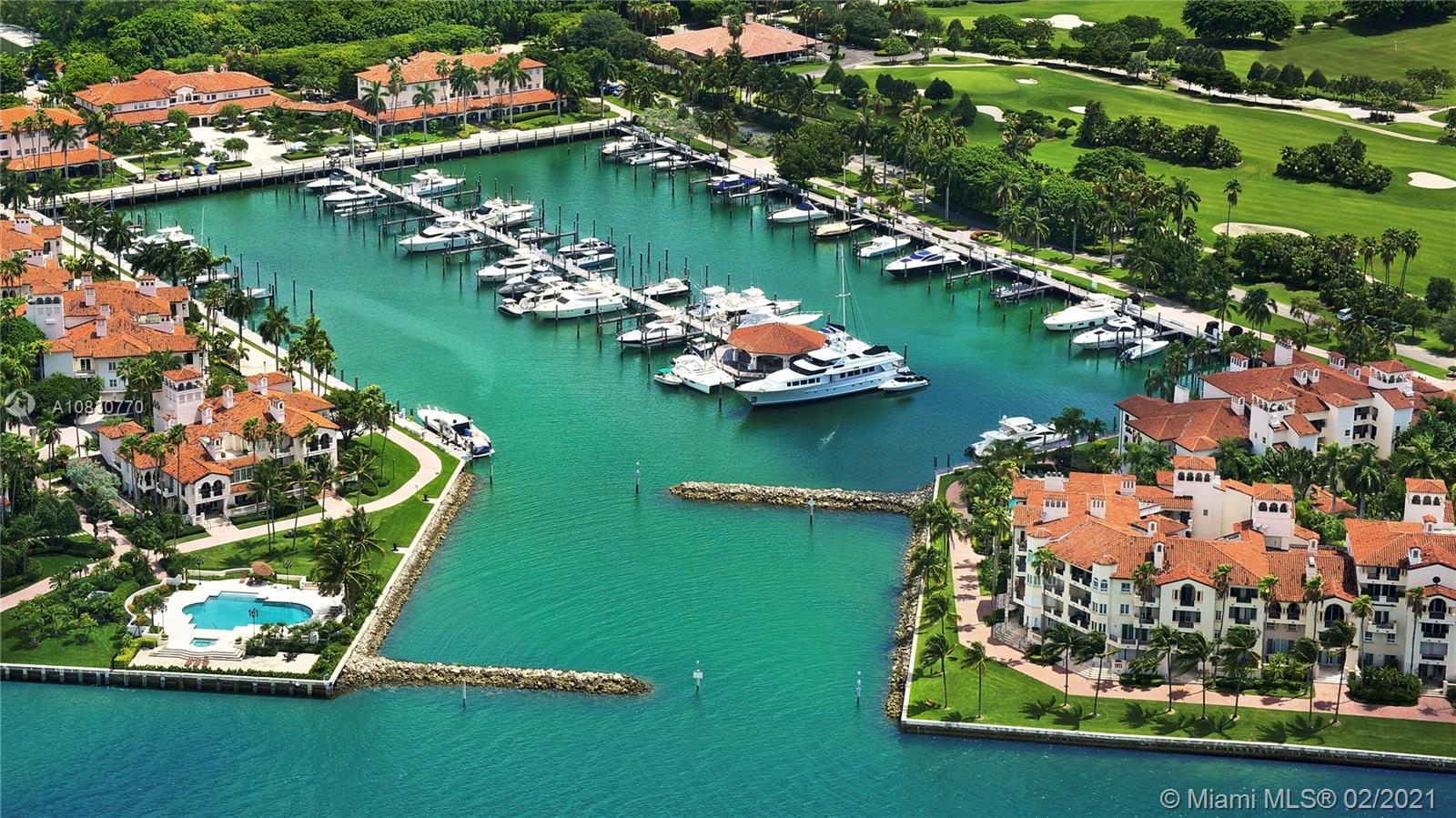 6841 Fisher Island Drive #6841 photo080