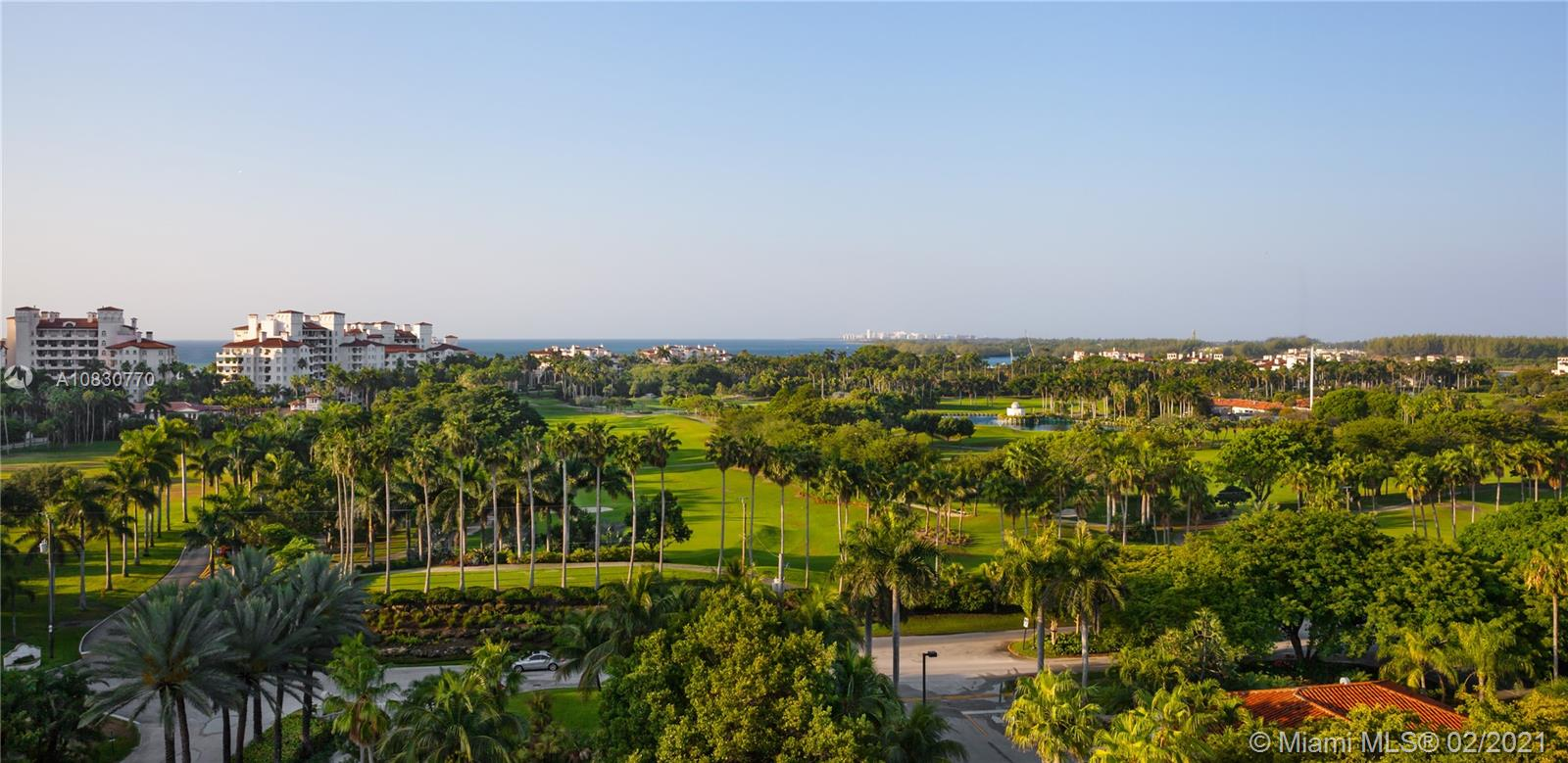 6841 Fisher Island Drive #6841 photo020