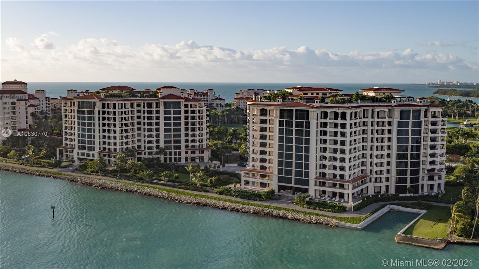 6841 Fisher Island Drive #6841 photo024
