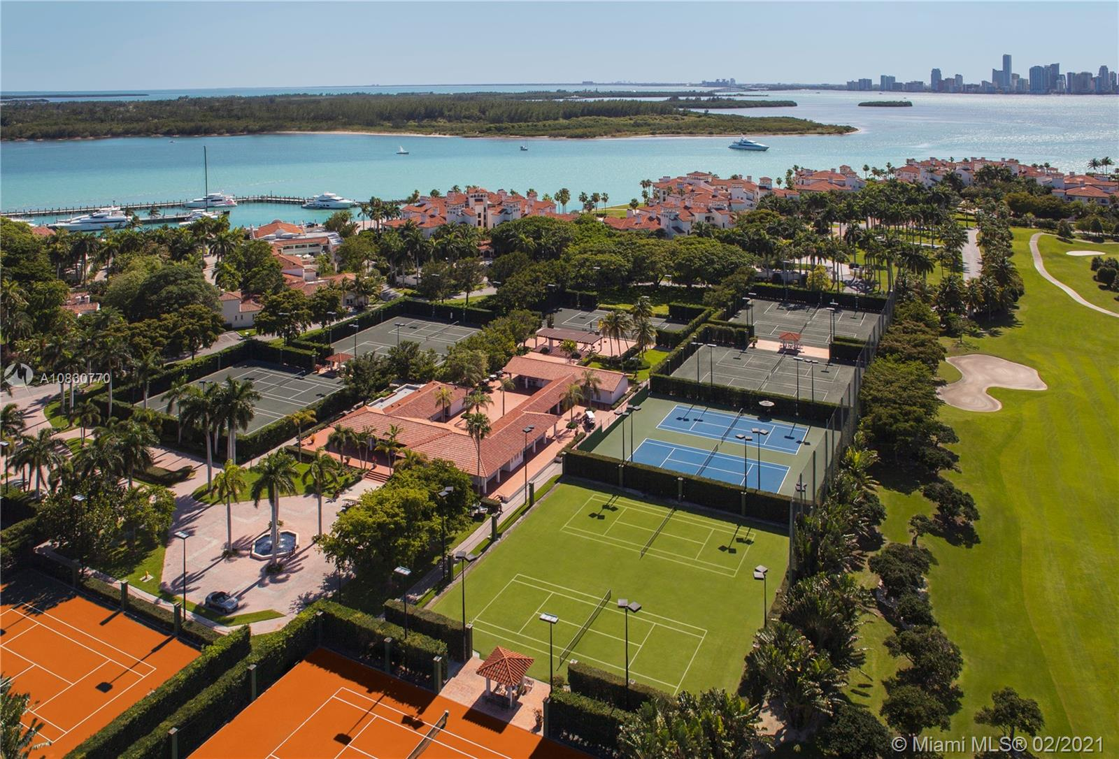6841 Fisher Island Drive #6841 photo055