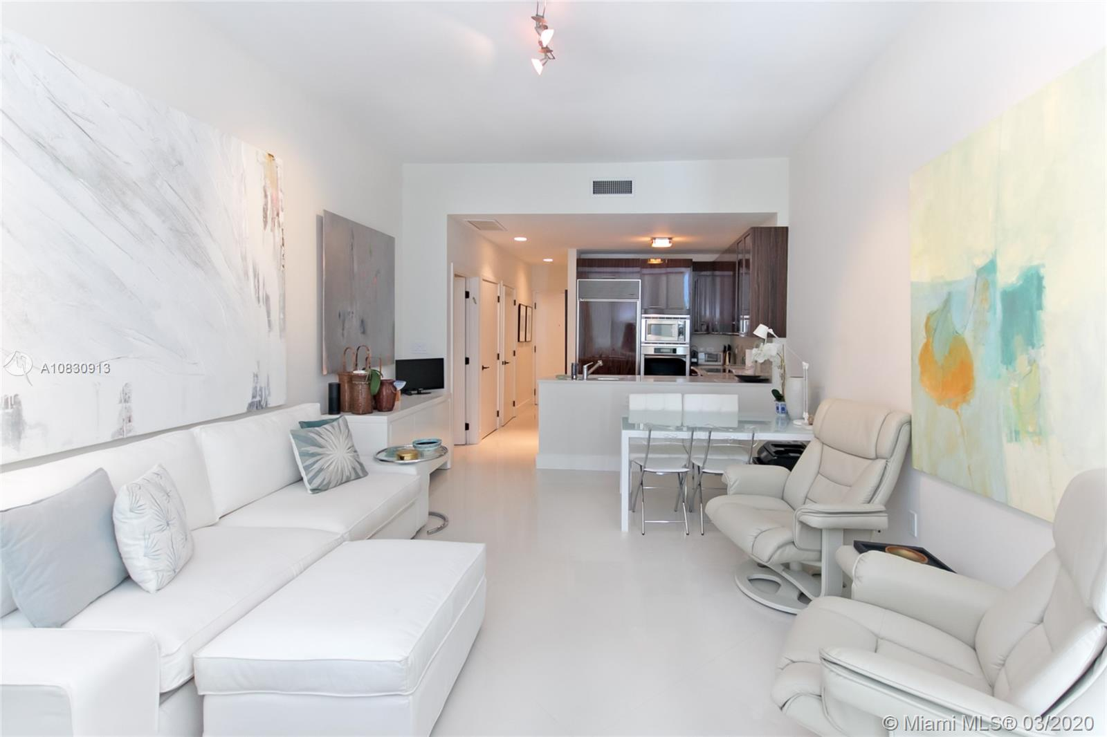 Carillon South Tower #207 - 6799 Collins Ave #207, Miami Beach, FL 33141