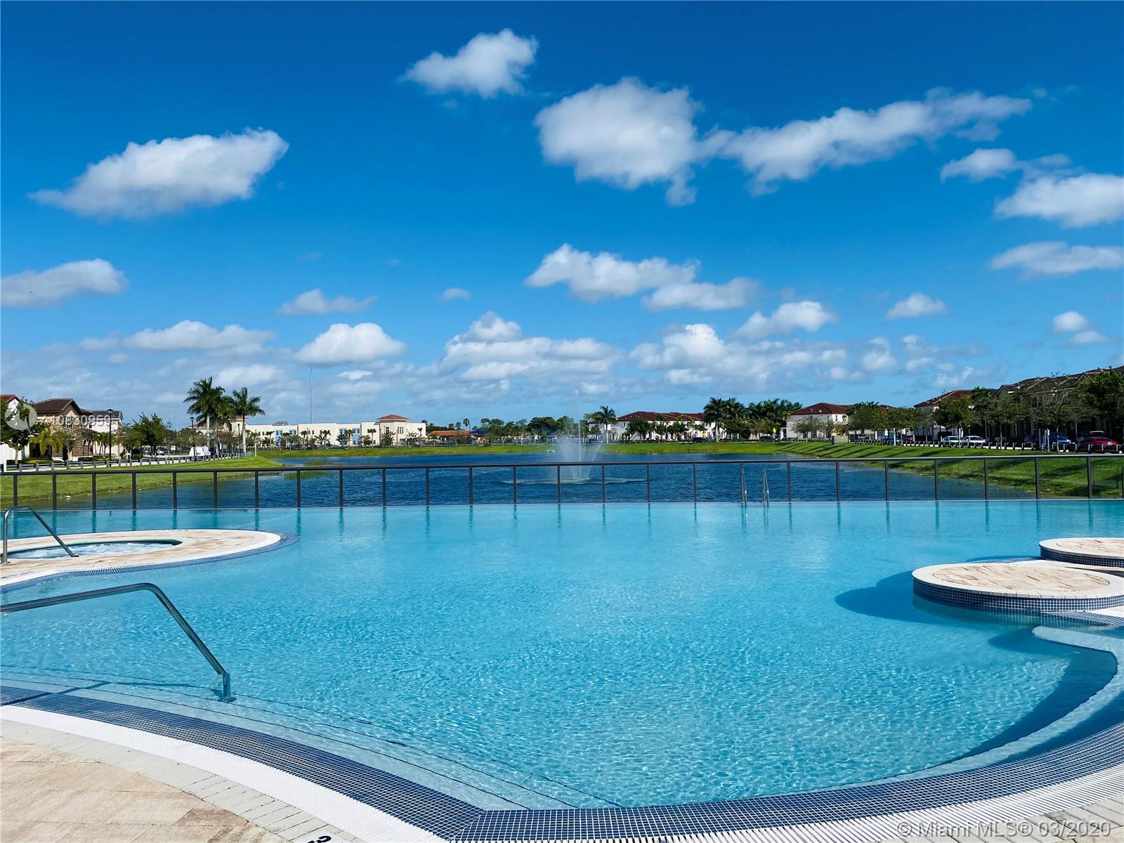 Kendall Commons - 16940 SW 90th Terr Cir, Miami, FL 33196