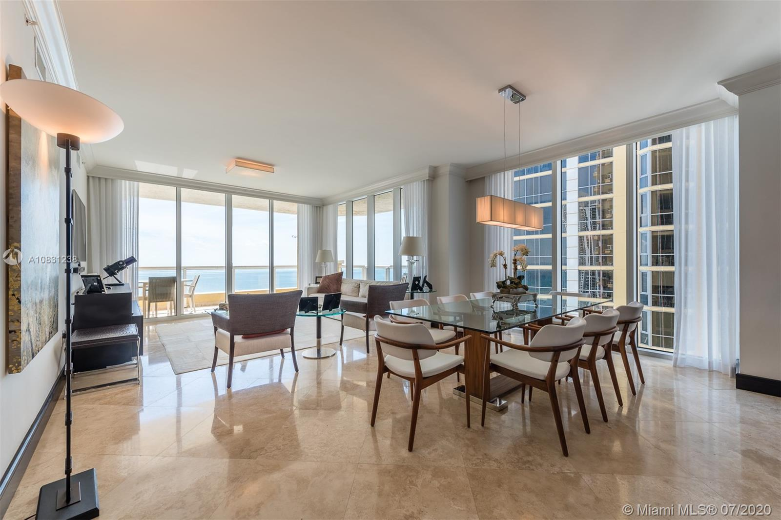 Property 17875 Collins Ave #2606 image 1