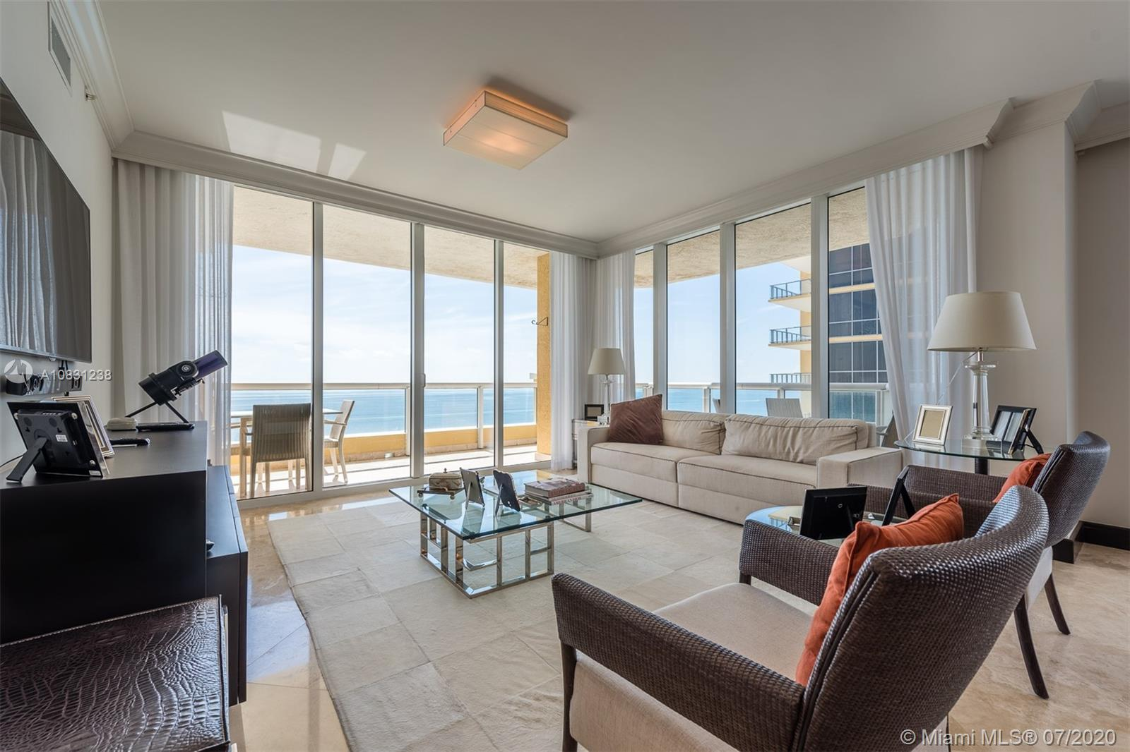 Property 17875 Collins Ave #2606 image 2