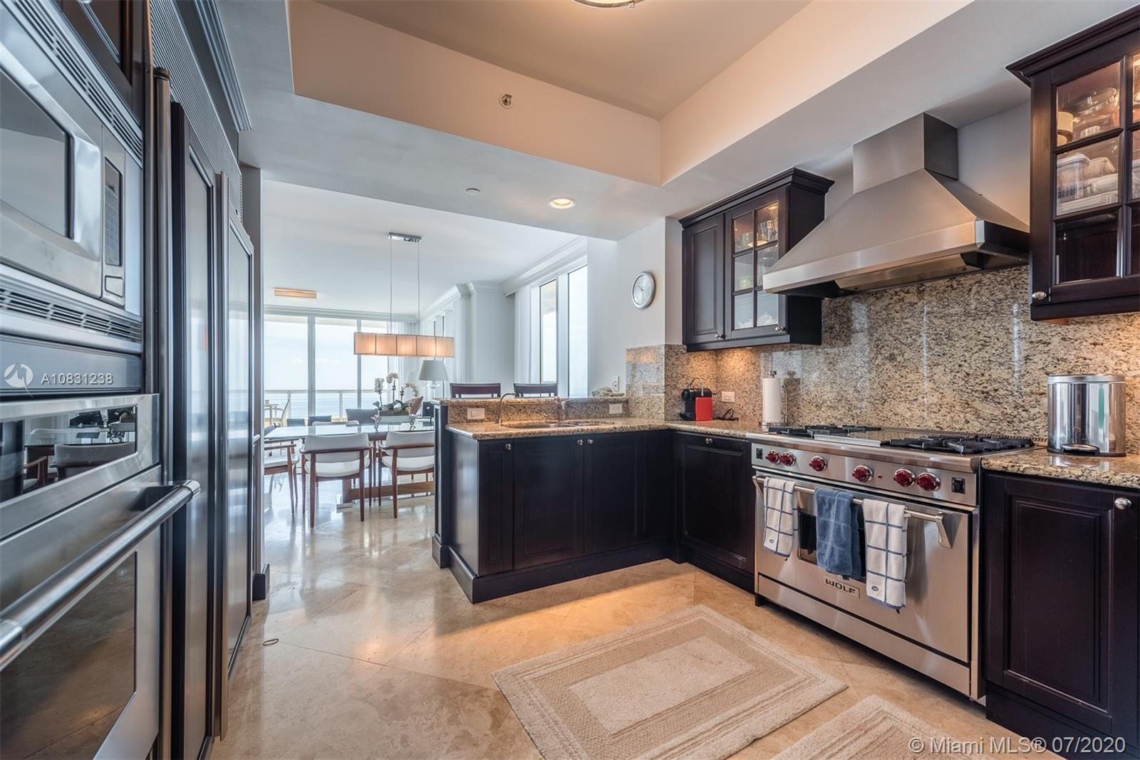 Property 17875 Collins Ave #2606 image 4
