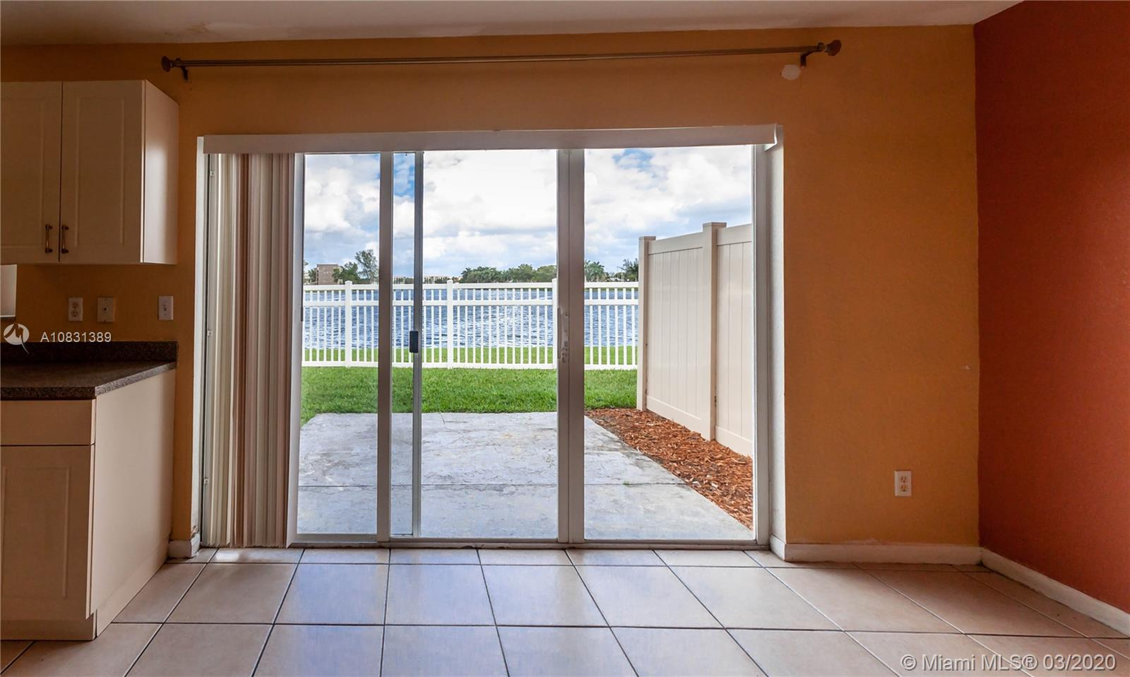 2053 SW 87th Ter, Miramar, Florida 33025, 3 Bedrooms Bedrooms, ,3 BathroomsBathrooms,Residential Lease,For Rent,2053 SW 87th Ter,A10831389