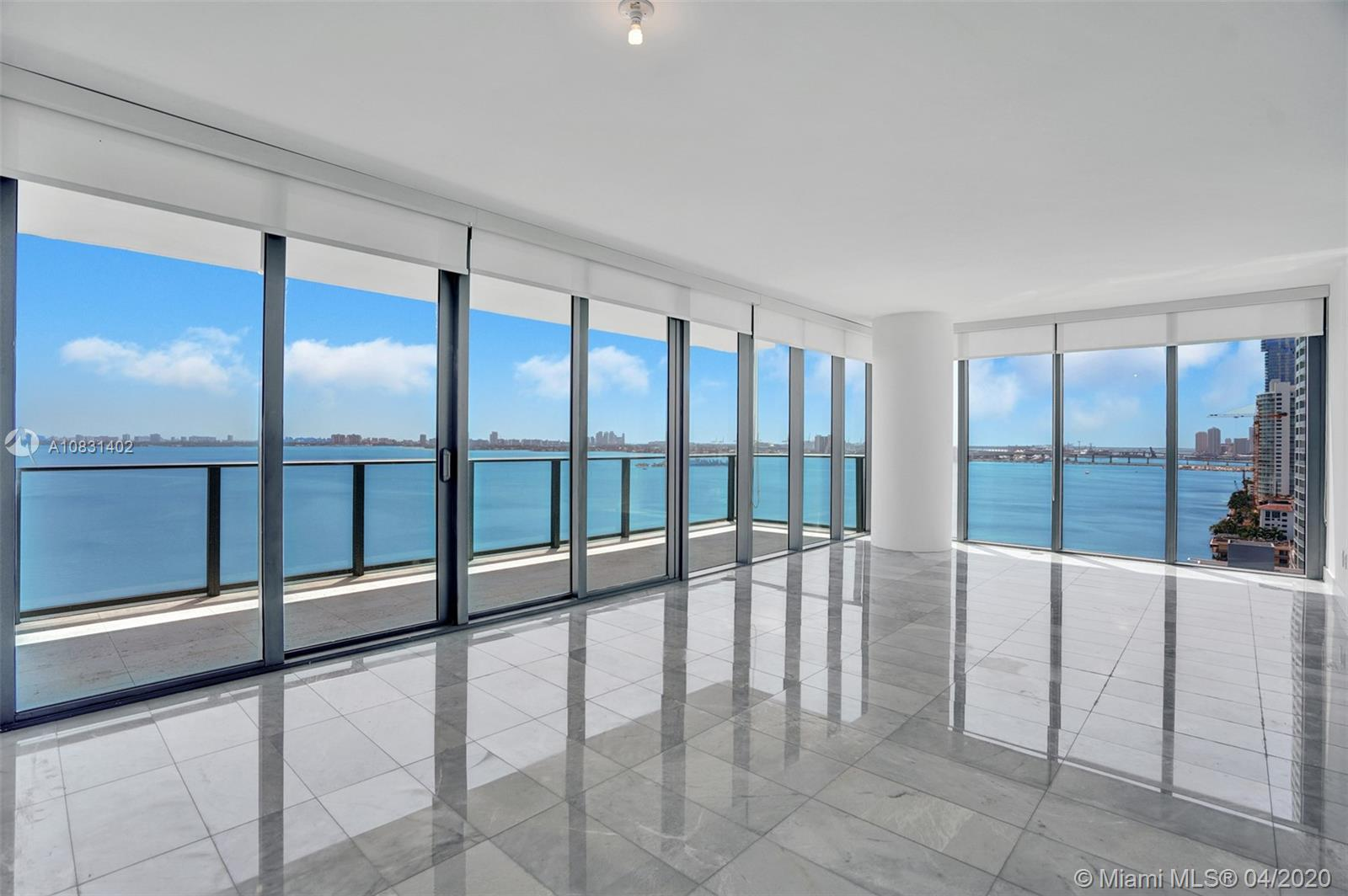 3131 NE 7 # 1701, Miami, Florida 33137, 3 Bedrooms Bedrooms, ,4 BathroomsBathrooms,Residential Lease,For Rent,3131 NE 7 # 1701,A10831402