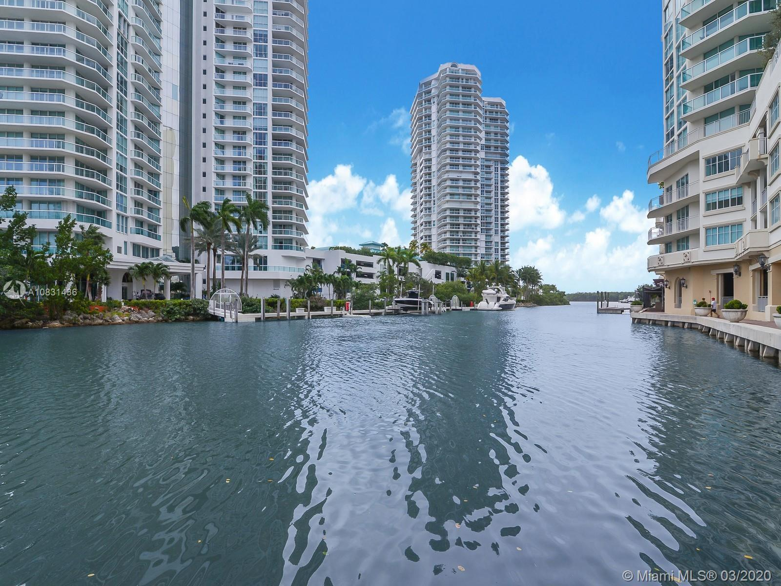 Photo of 200 Sunny Isles Blvd #2-1803 listing for Sale