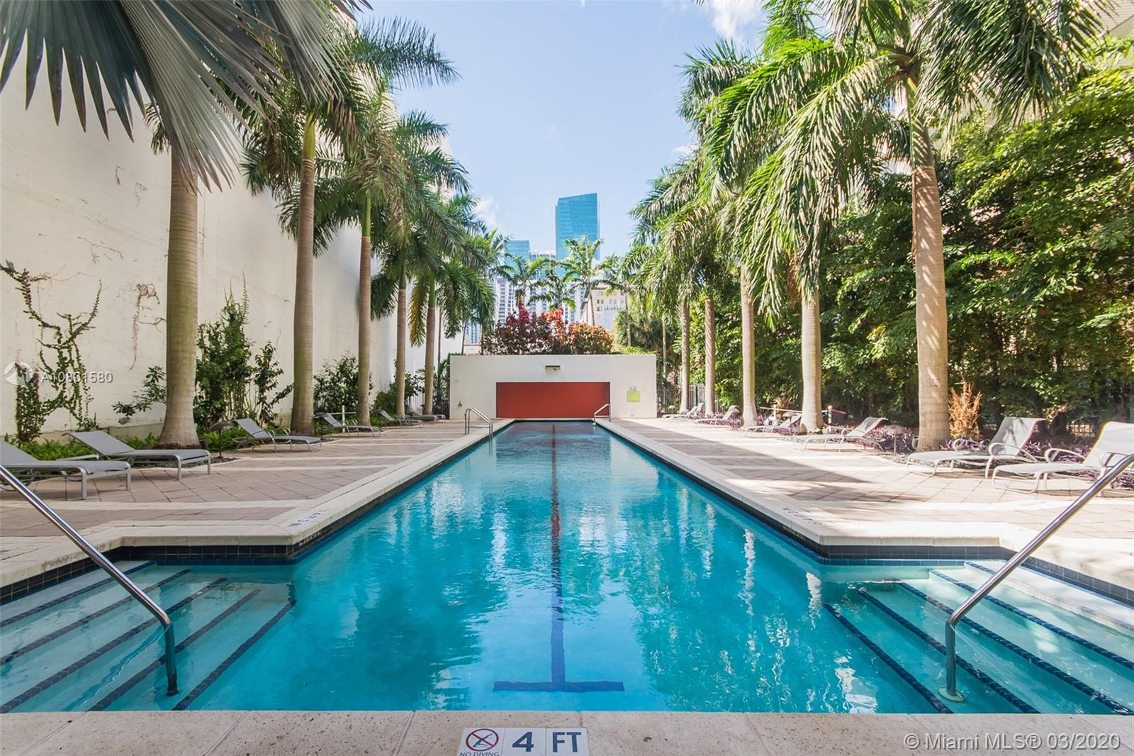 The Loft Downtown #612 - 133 NE 2nd Ave #612, Miami, FL 33132