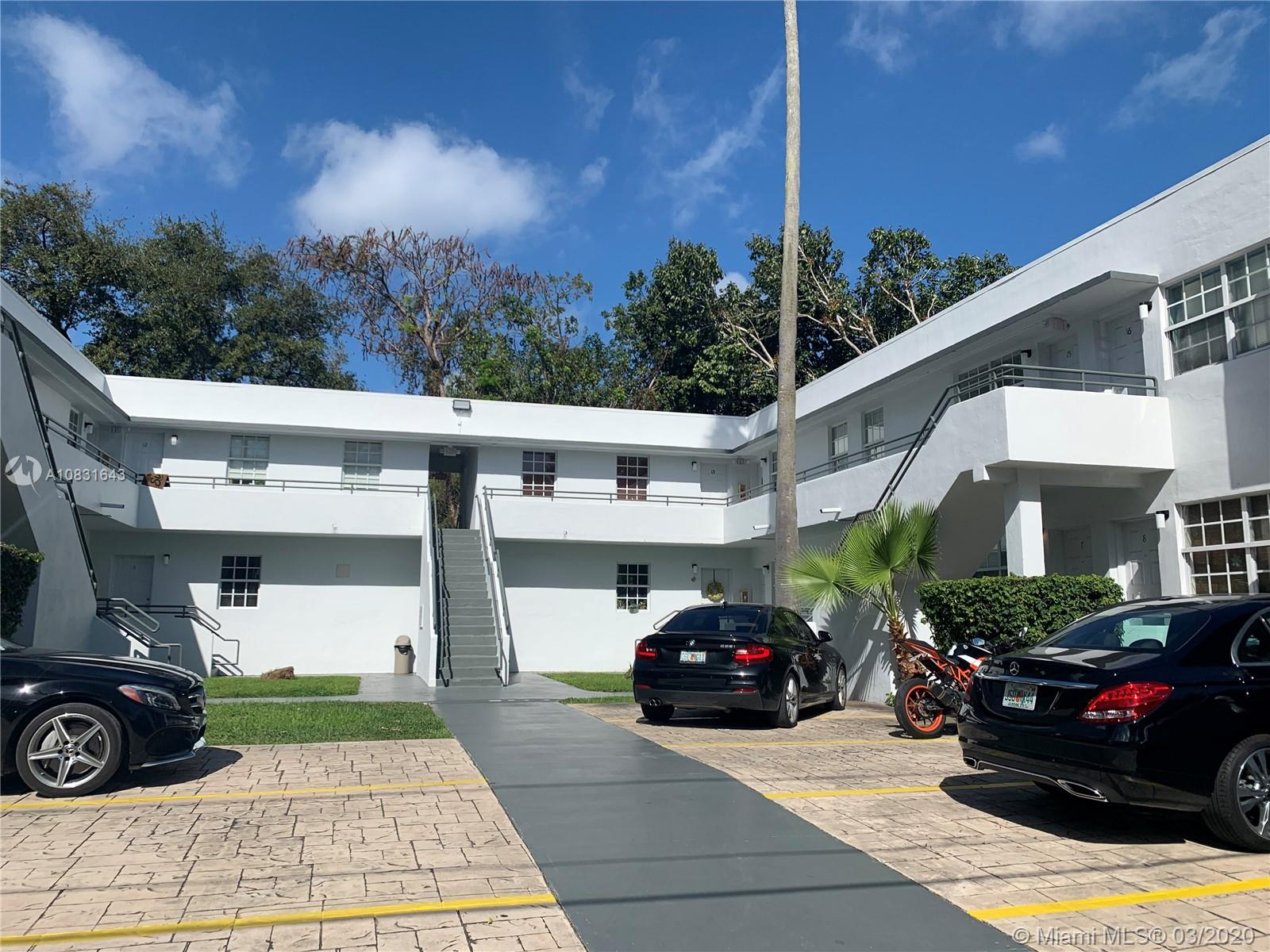 541 NE 62nd St # 13, Miami, Florida 33138, 1 Bedroom Bedrooms, ,1 BathroomBathrooms,Residential,For Sale,541 NE 62nd St # 13,A10831643