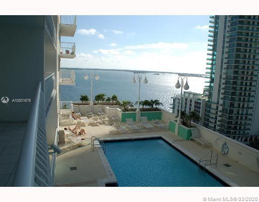 Club at Brickell #3609 - 1200 Brickell Bay Dr #3609, Miami, FL 33131