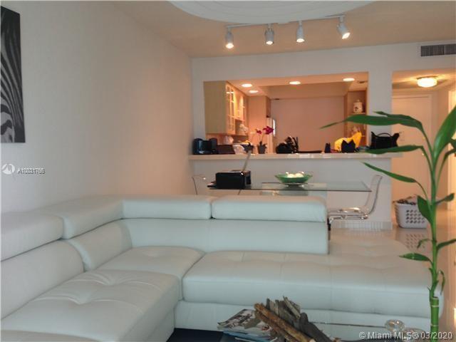 Parker Plaza #725 - 2030 S Ocean Dr #725, Hallandale Beach, FL 33009