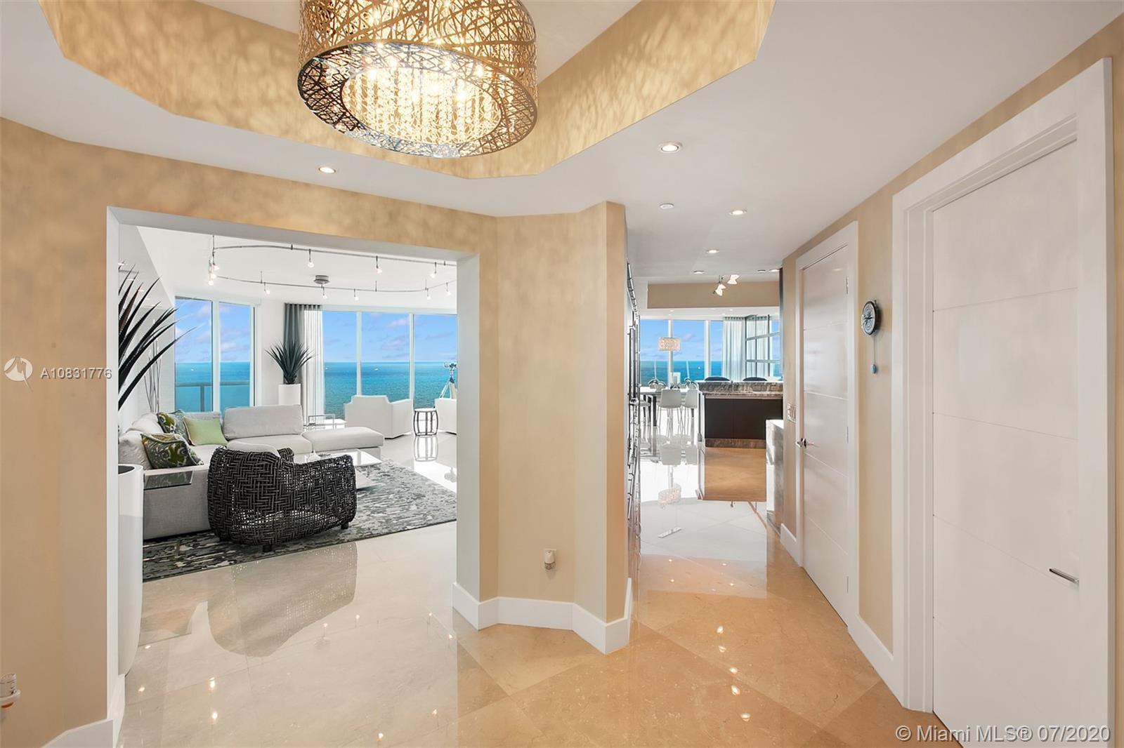 Property 2711 S Ocean Dr #2602 image 1