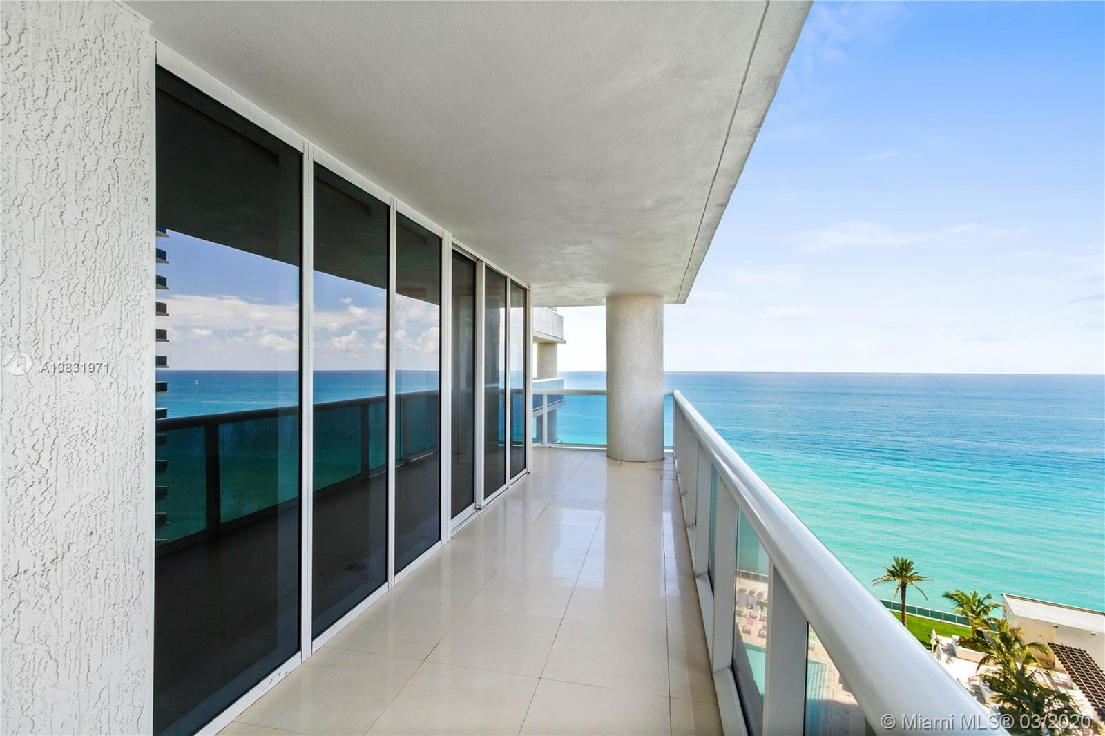 Photo of 1800 S Ocean Dr #1705 listing for Sale