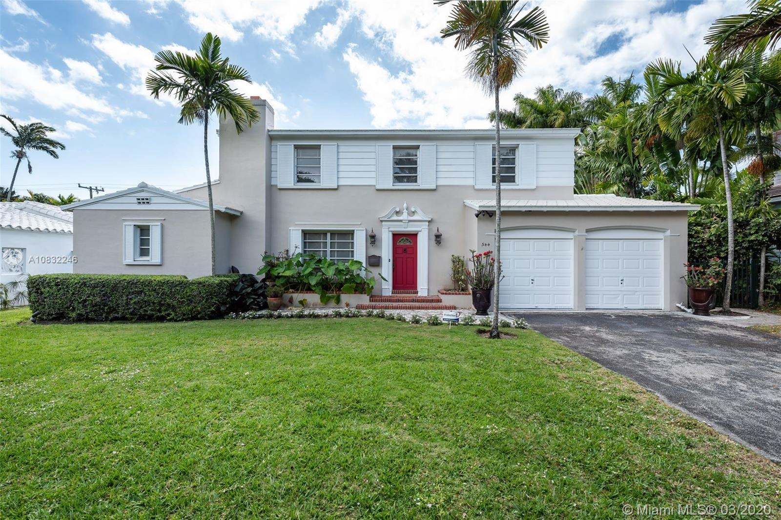 544 NE 55th St, Miami, Florida 33137, 3 Bedrooms Bedrooms, ,3 BathroomsBathrooms,Residential,For Sale,544 NE 55th St,A10832246