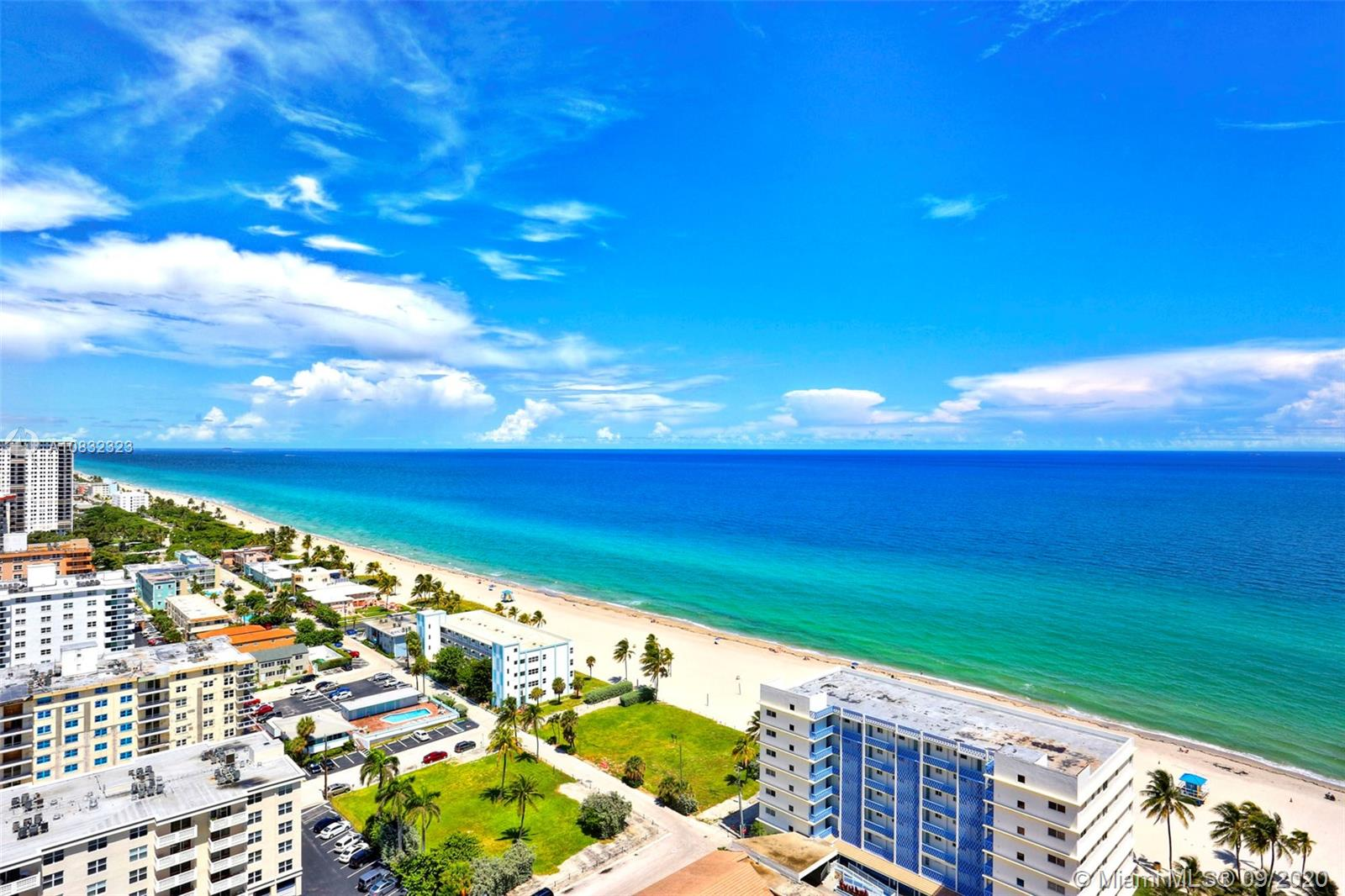 Grenoble, Tower 4 #2405 - 2101 S Ocean Dr #2405, Hollywood, FL 33019