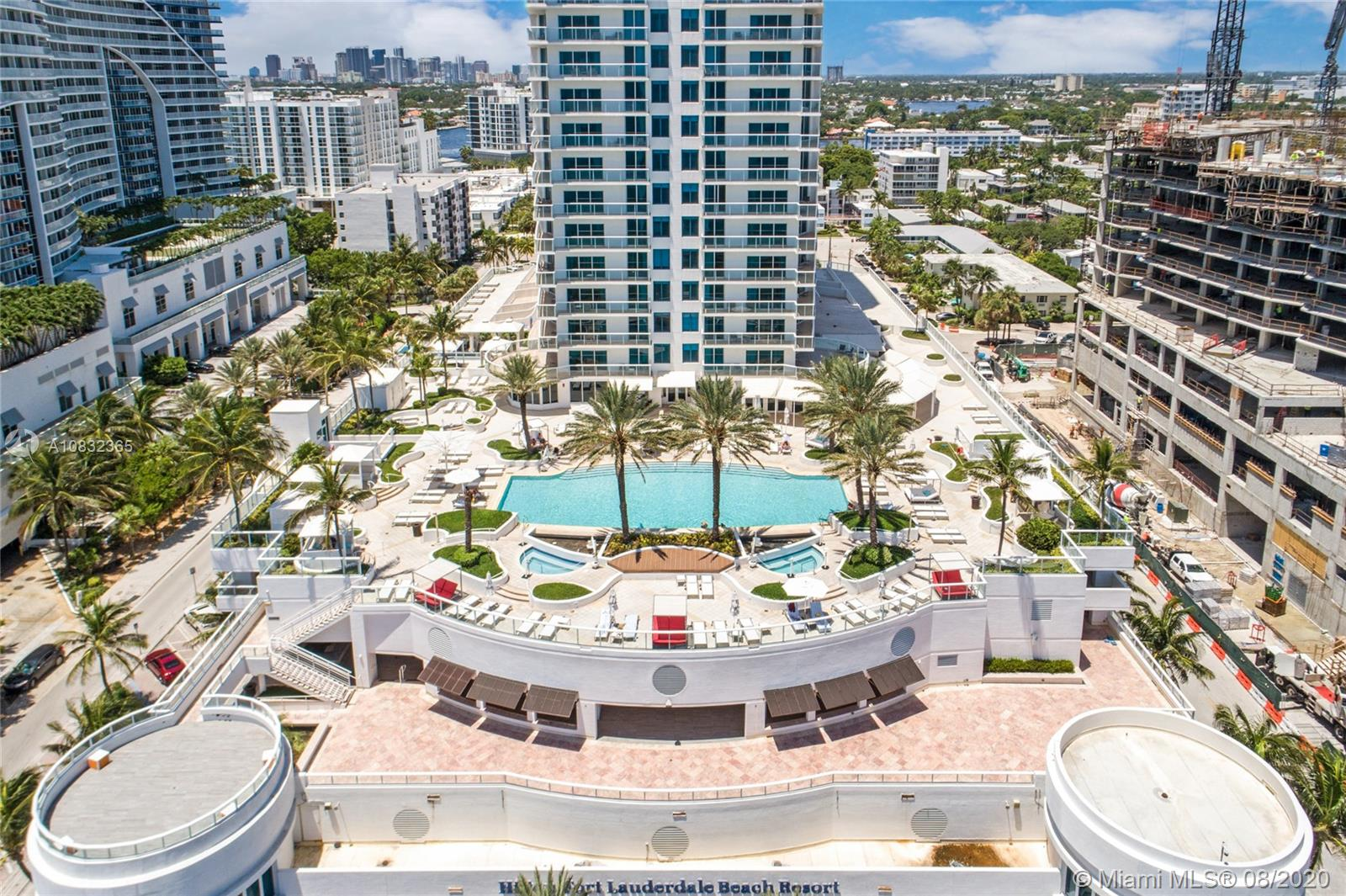 Photo of 505 N Fort Lauderdale Beach Blvd #602 listing for Sale