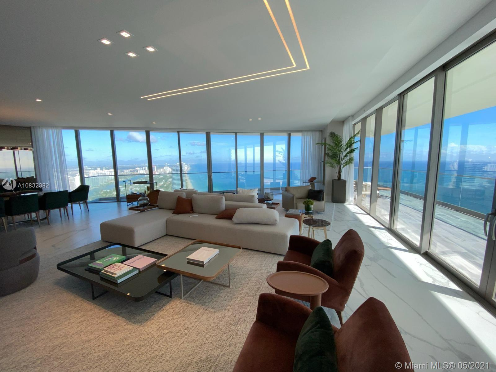image #1 of property, Residences By Armani, Unit 4700