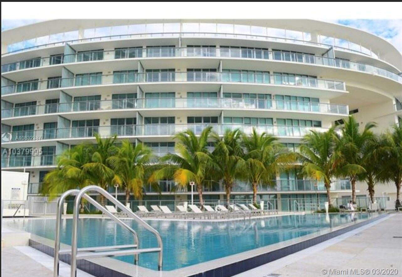 Peloro #307 - 6620 Indian Creek Dr #307, Miami Beach, FL 33141