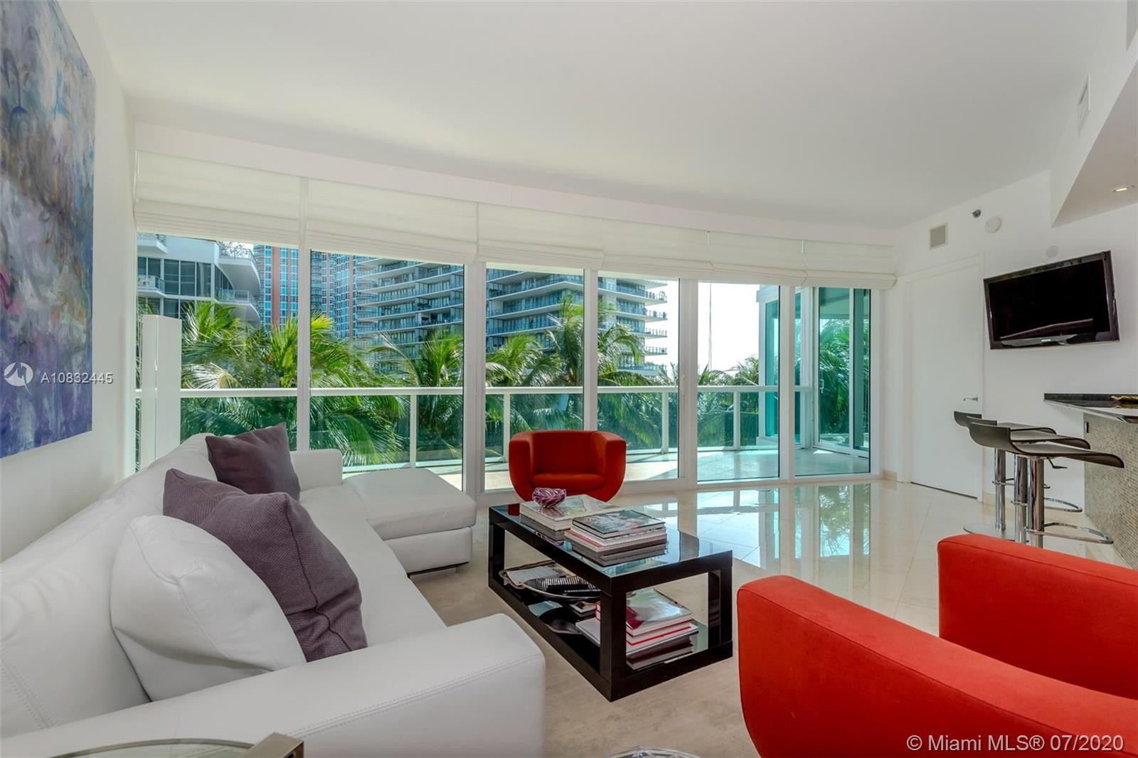 Murano At Portofino #307 - 1000 S Pointe Dr #307, Miami Beach, FL 33139