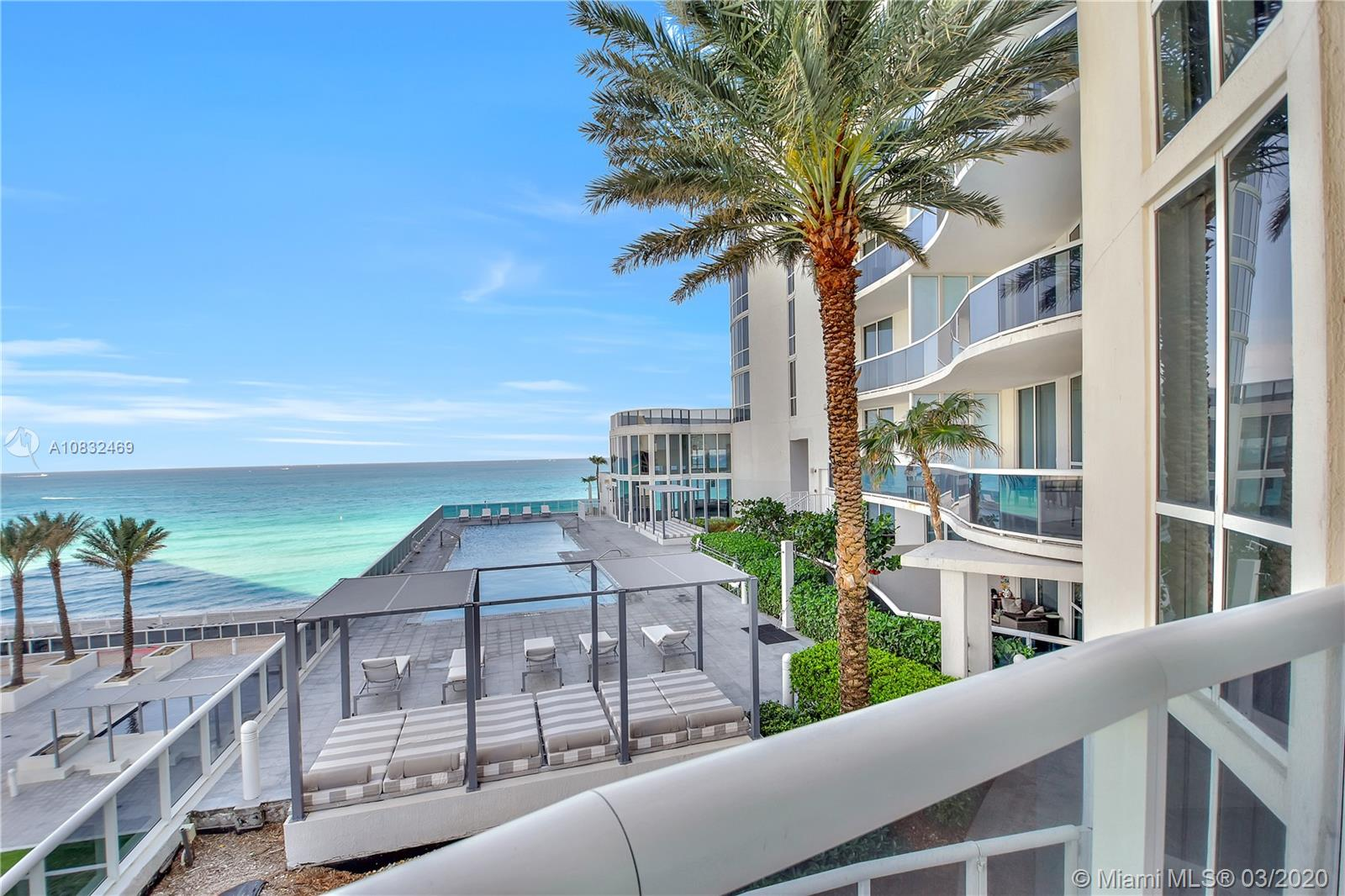 Property 15901 Collins Ave #504 image 2