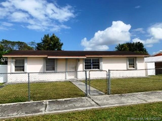 365 SW 18th Ave, Homestead, Florida 33030, 3 Bedrooms Bedrooms, ,2 BathroomsBathrooms,Residential,For Sale,365 SW 18th Ave,A10832488