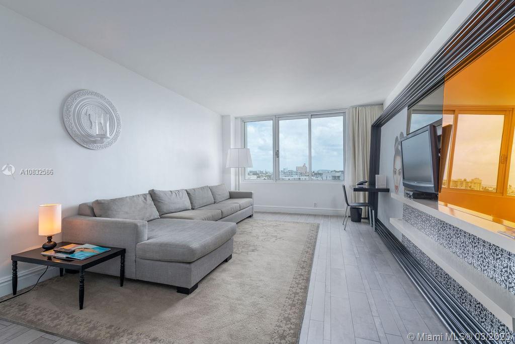 Mondrian South Beach #921 - 1100 West Ave #921, Miami Beach, FL 33139