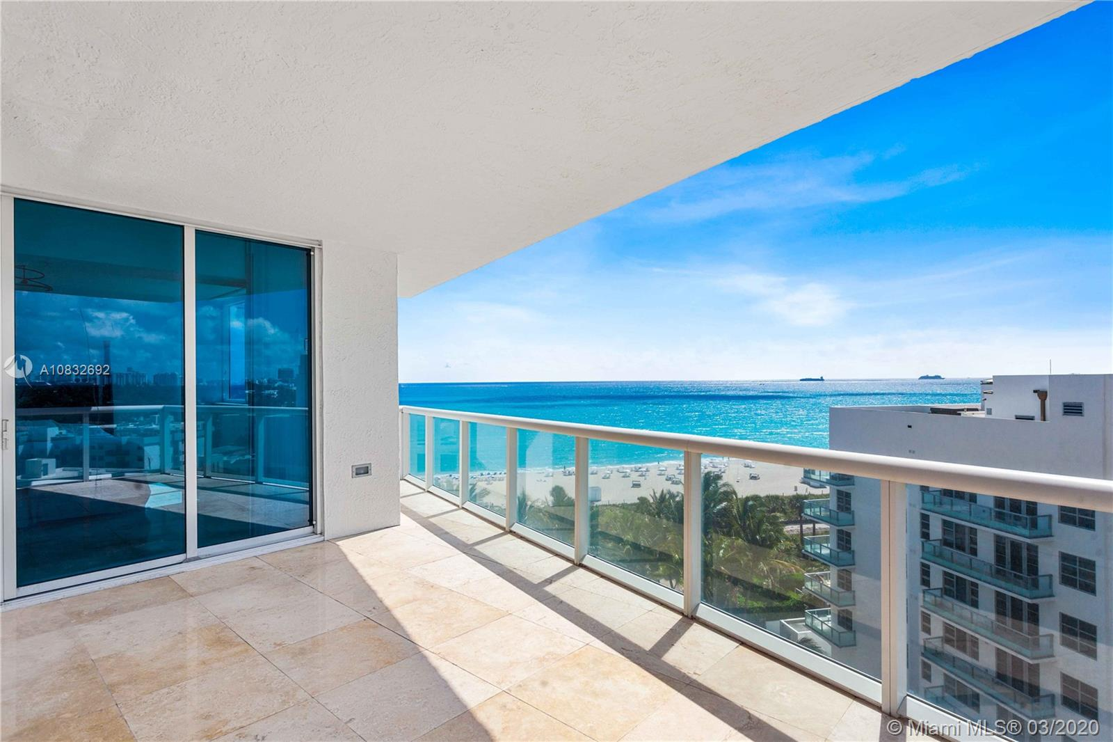 Photo of 3801 Collins Ave #901 listing for Sale