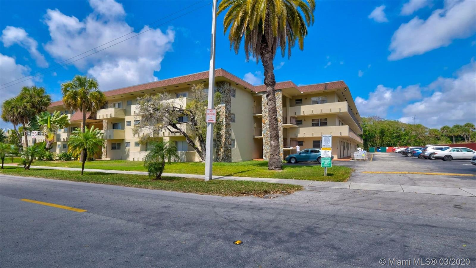 7505 SW 82nd St # 310, Miami, Florida 33143, 1 Bedroom Bedrooms, ,1 BathroomBathrooms,Residential,For Sale,7505 SW 82nd St # 310,A10832699