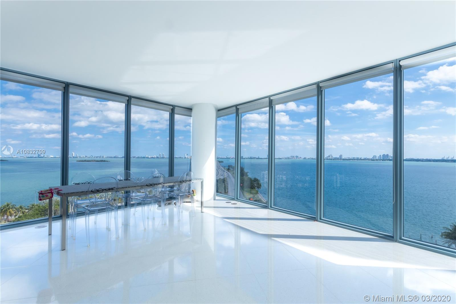 Blue on the Bay #1012 - 601 NE 36th St #1012, Miami, FL 33137