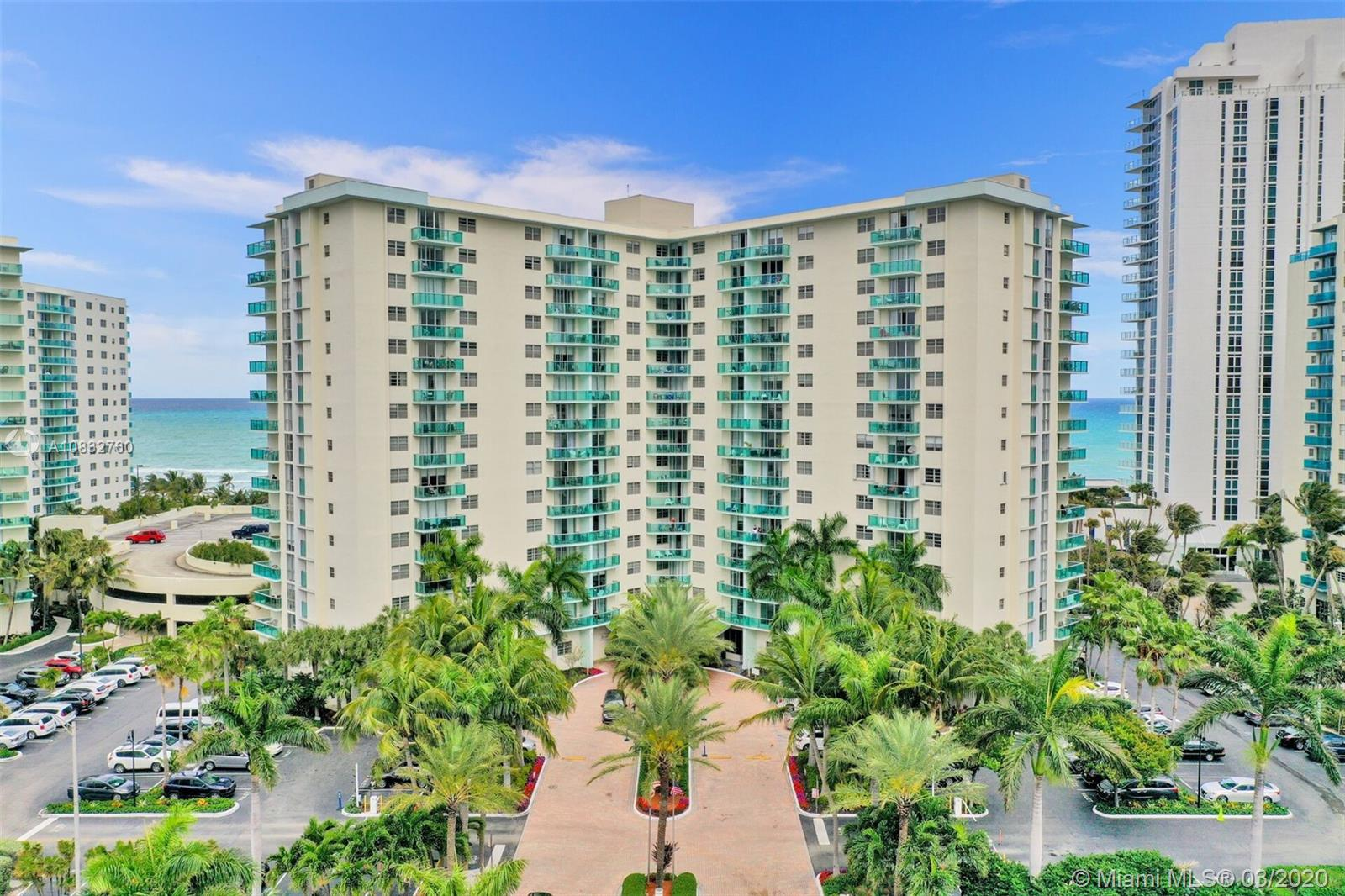 Tides, North Tower #PH16D - 3801 S Ocean Dr #PH16D, Hollywood, FL 33019
