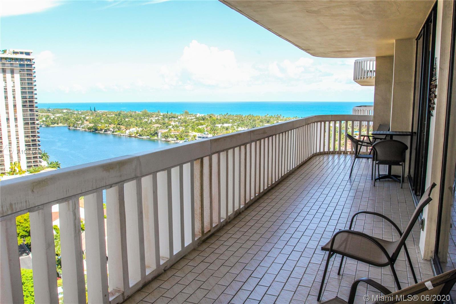 Turnberry Towers #18L - 19355 Turnberry Way #18L, Aventura, FL 33180