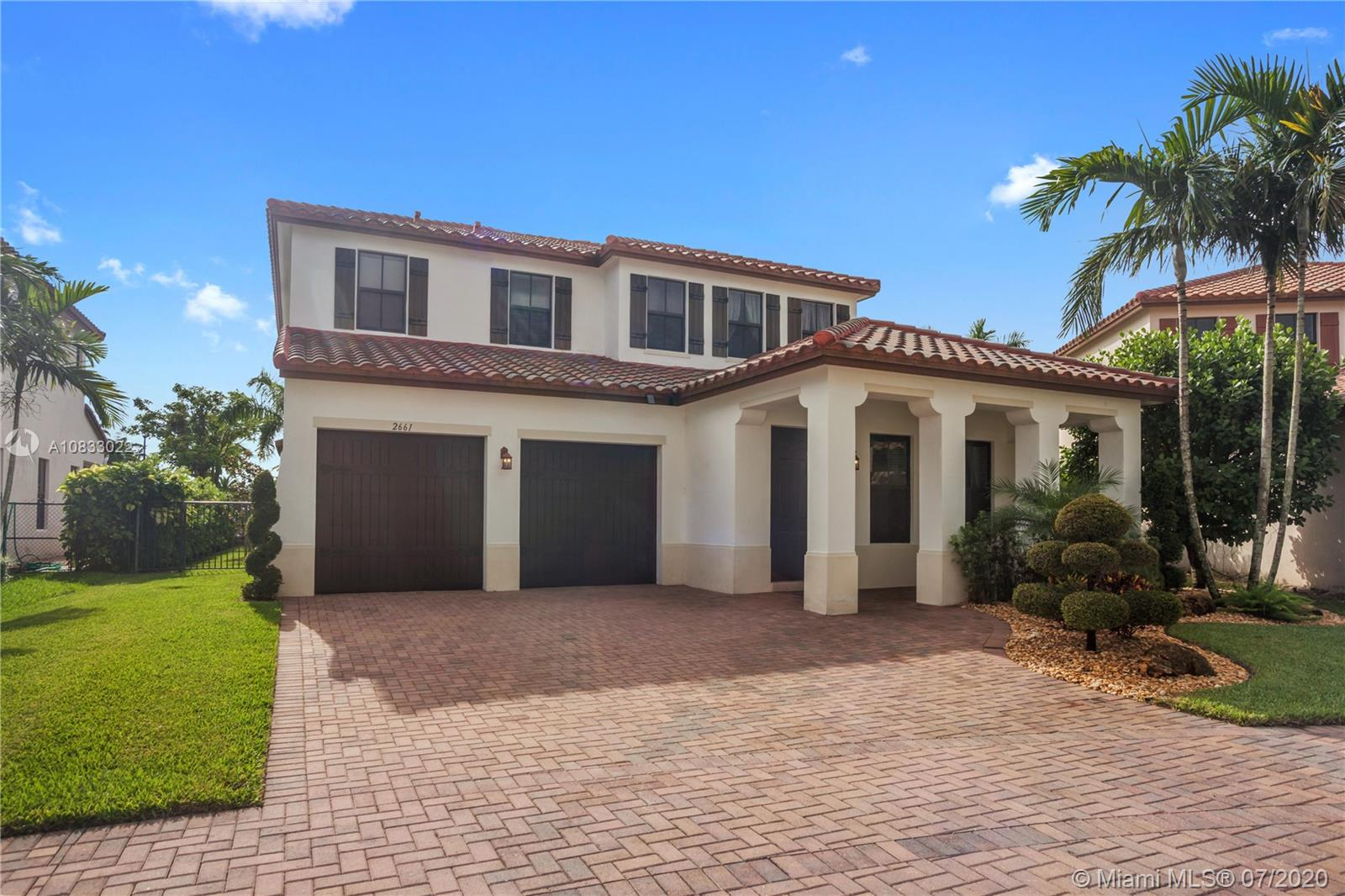 Property for sale at 2661 NW 83rd Ter, Cooper City,  Florida 33024