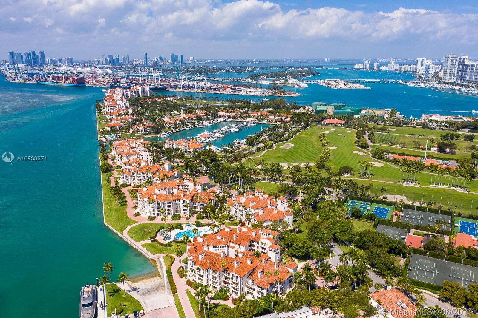7735 Fisher Island Dr #7735 photo046