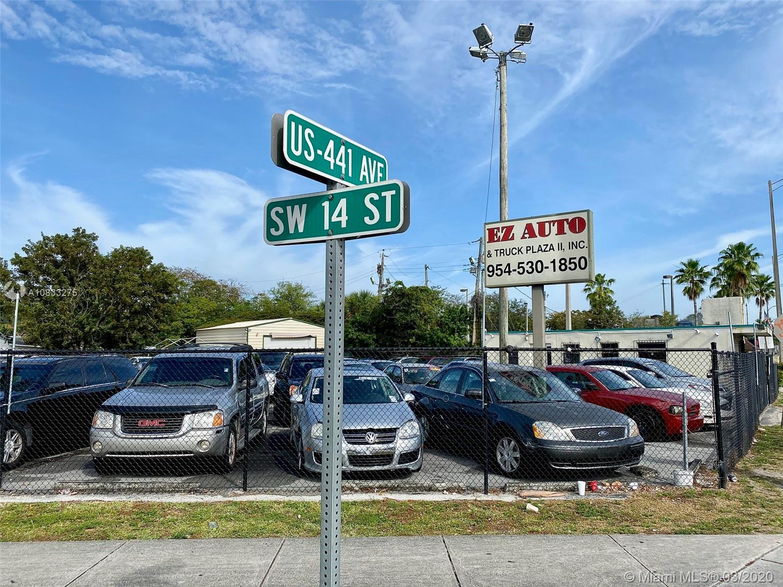 Property for sale at 1325 S State Road 7, Fort Lauderdale,  Florida 33317