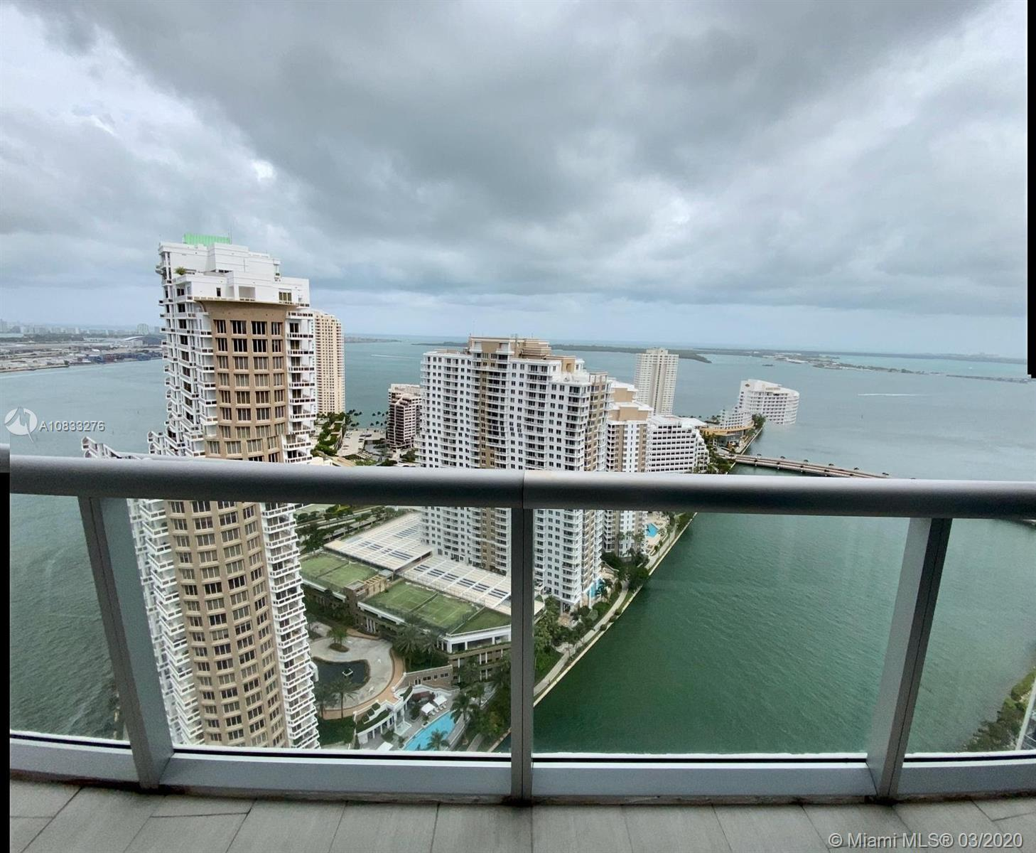 465 Brickell Ave # 3401, Miami, Florida 33131, 3 Bedrooms Bedrooms, ,3 BathroomsBathrooms,Residential,For Sale,465 Brickell Ave # 3401,A10833276