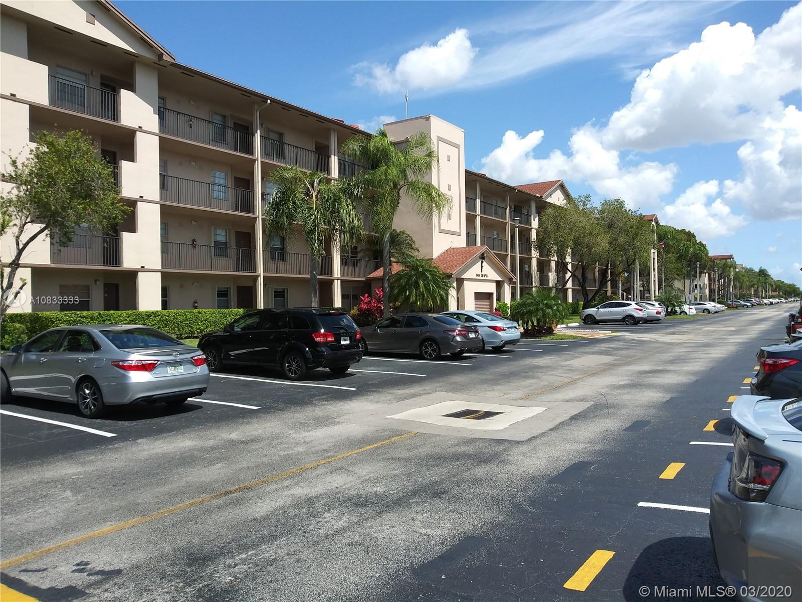 13455 SW 16th Ct # 212F, Pembroke Pines, Florida 33027, 1 Bedroom Bedrooms, 1 Room Rooms,1 BathroomBathrooms,Residential,For Sale,13455 SW 16th Ct # 212F,A10833333