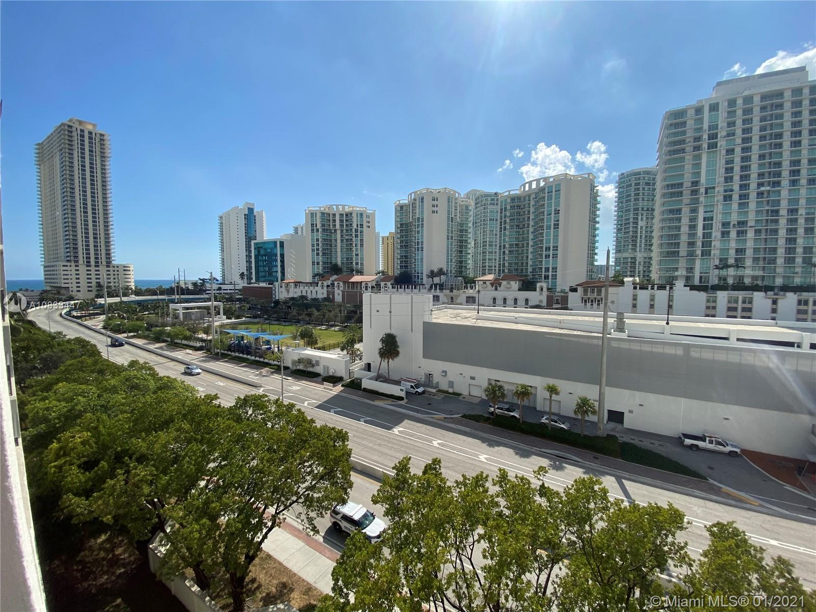 Plaza of the Americas 1 #817 - 16909 N Bay Rd #817, Sunny Isles Beach, FL 33160